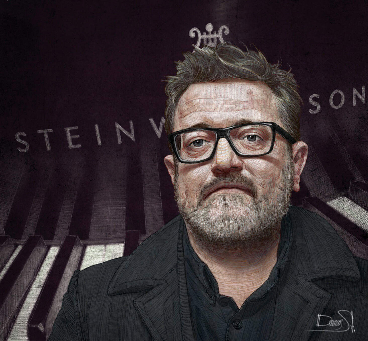 The NS Q&A: Guy Garvey on songwriting, Nigel Farage and the terror of parenting