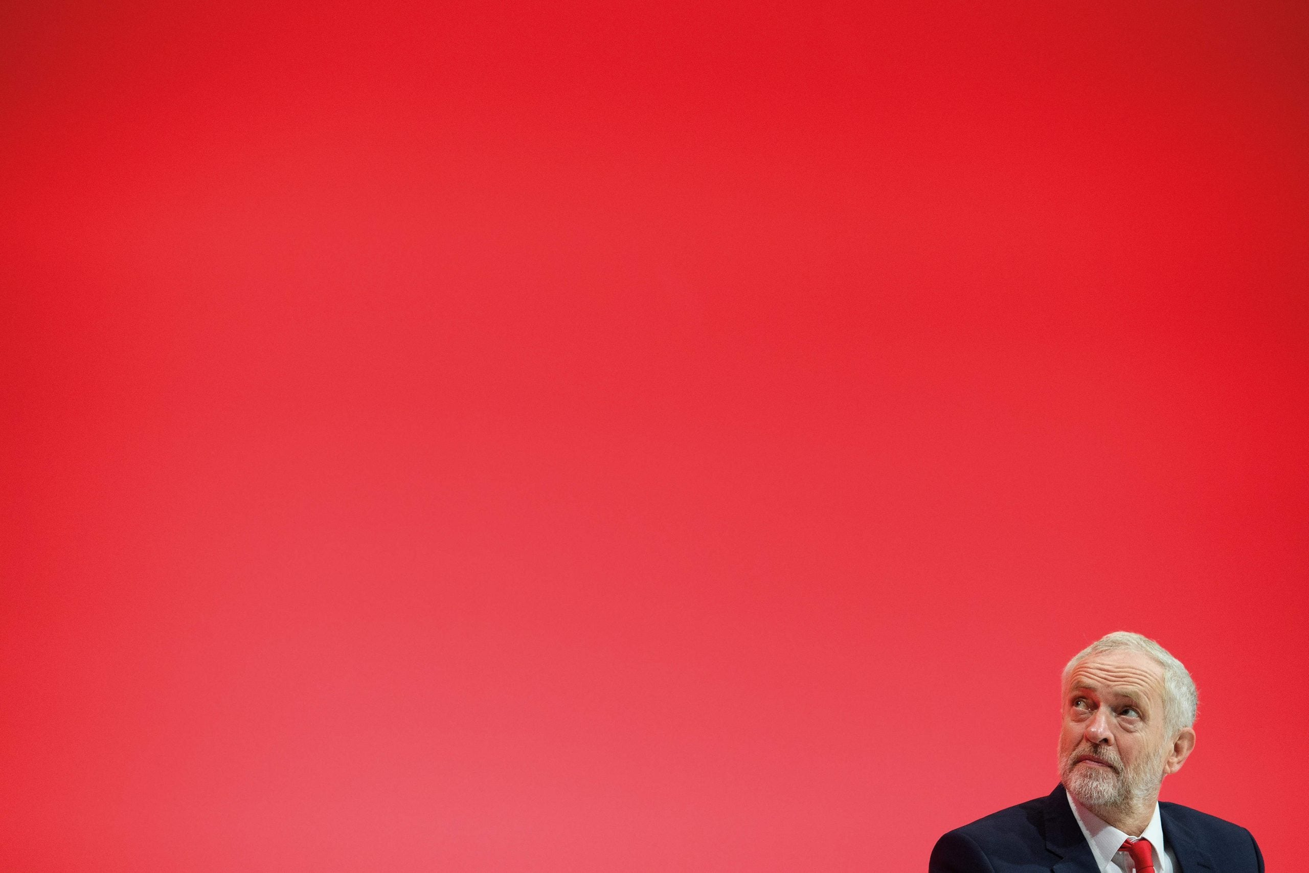 To win power, Labour needs to start talking about giving it away