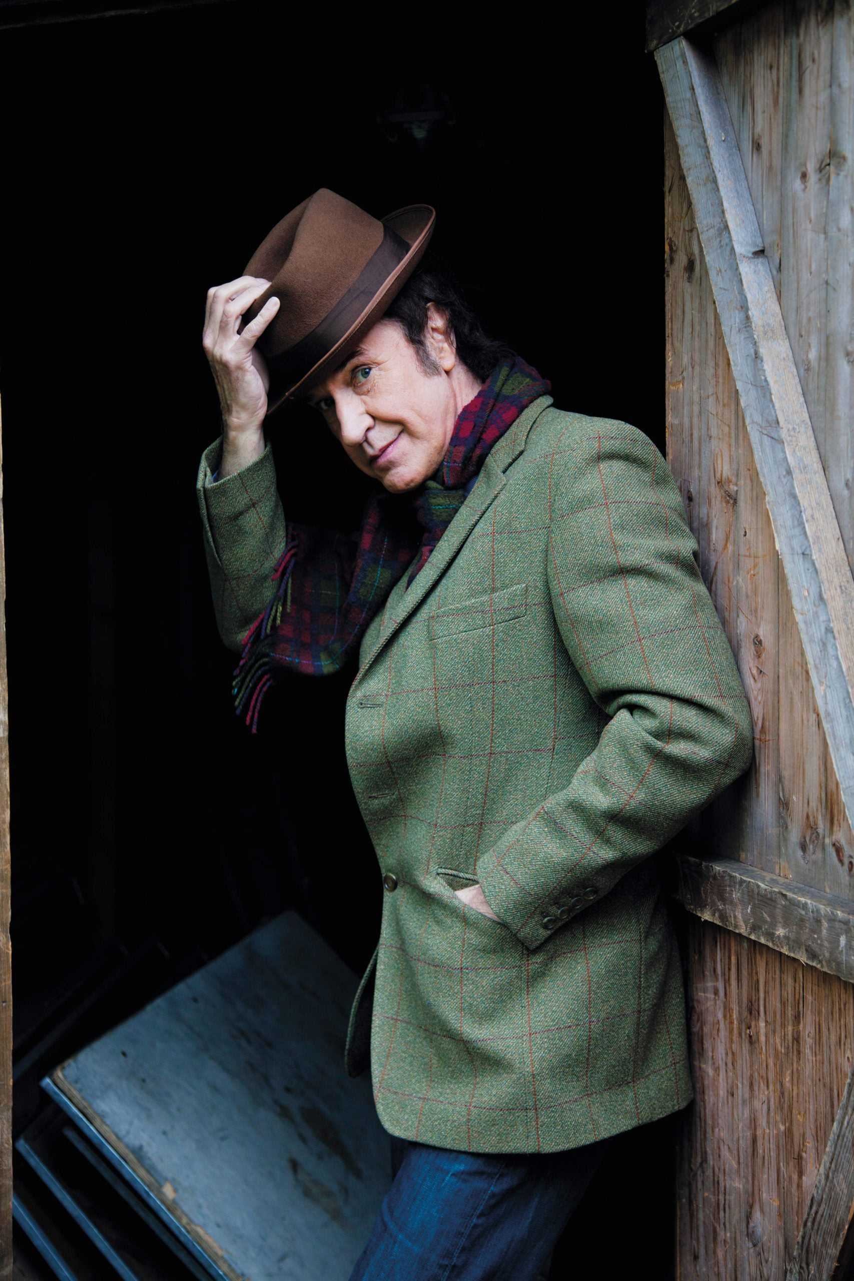 Ray Davies on understanding hipsters, not talking to Pete Townshend – and why he fled Tony Blair's Britain