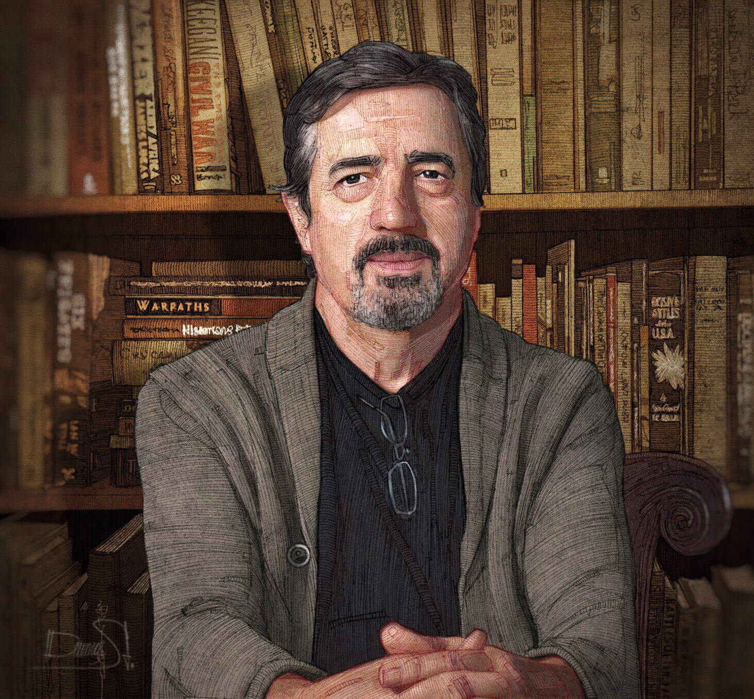 NS Q&A: Sebastian Barry on Desmond Tutu, his mother's best advice and his hero, RuPaul