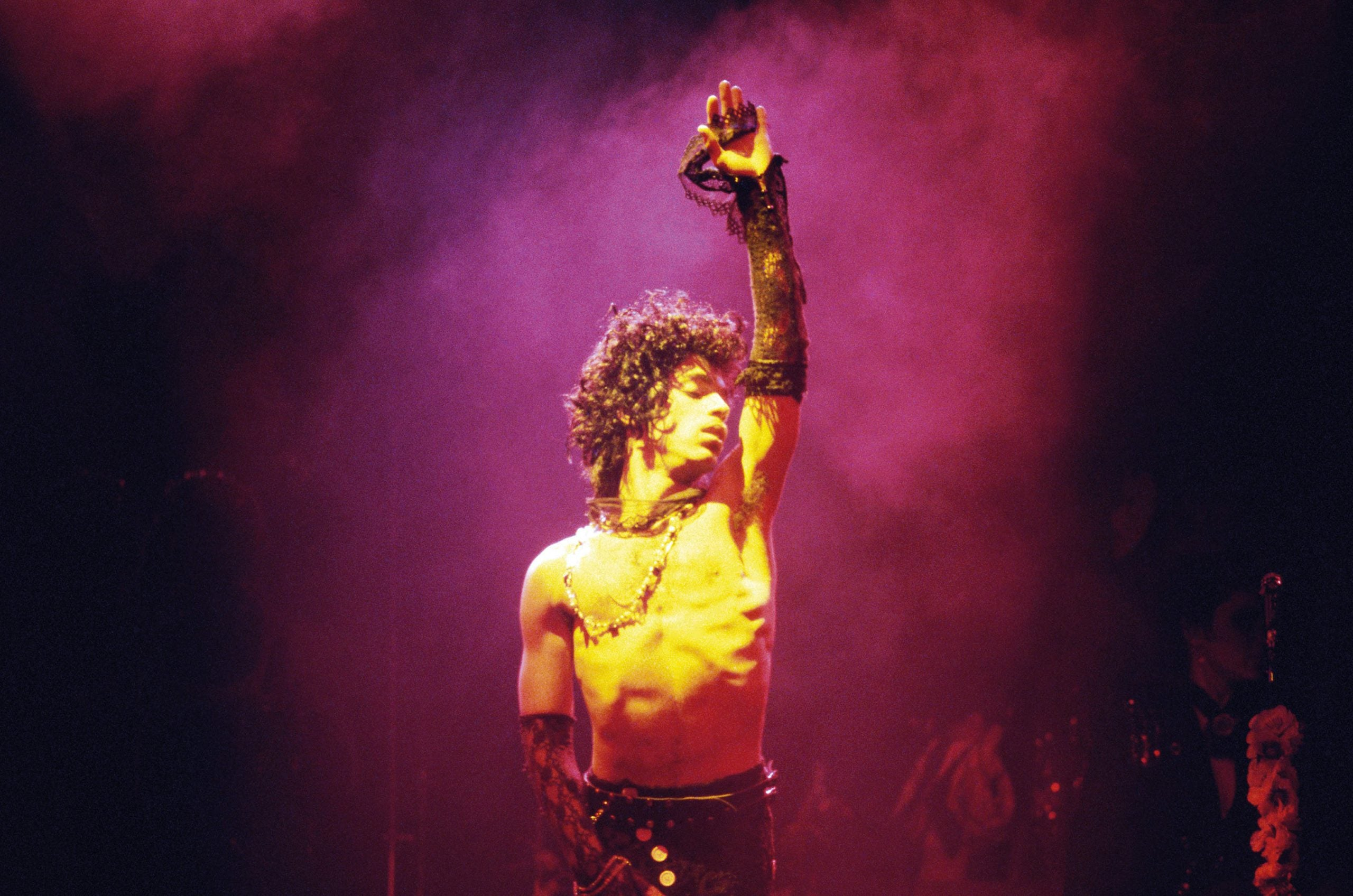 Why Prince wanted to make his listeners feel inadequate