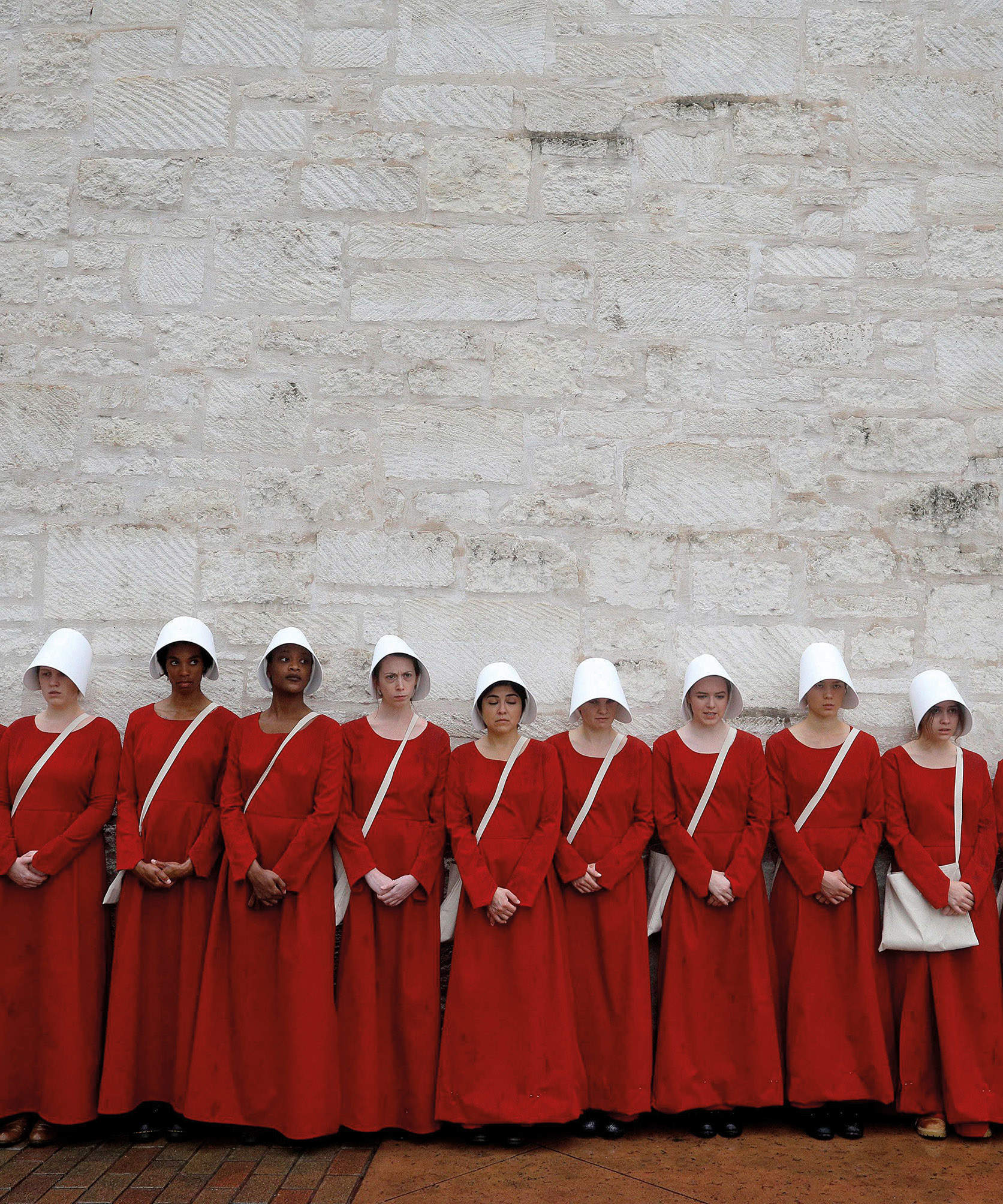 The Handmaid's Tale: Dystopian dread in the new golden age of television