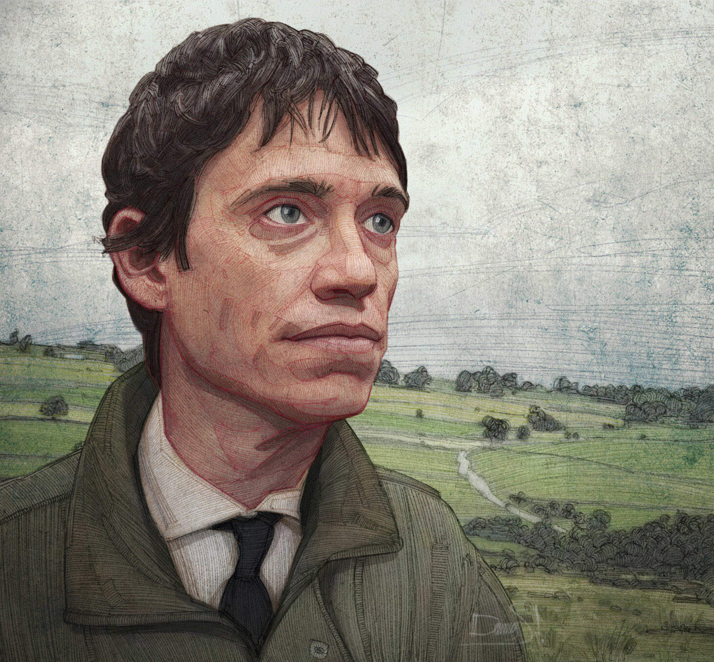 """Rory Stewart Q&A: """"I've always wanted a full-size, fully functioning Batmobile"""""""