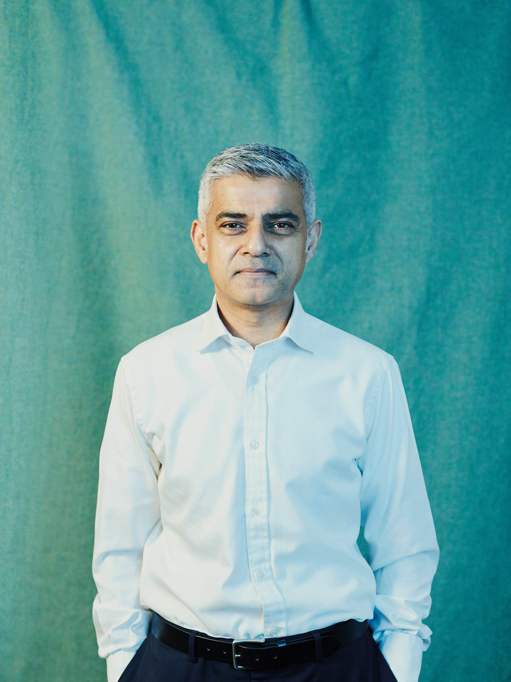 """Sadiq Khan: """"Why give up the best job in the world to be Labour leader?"""""""