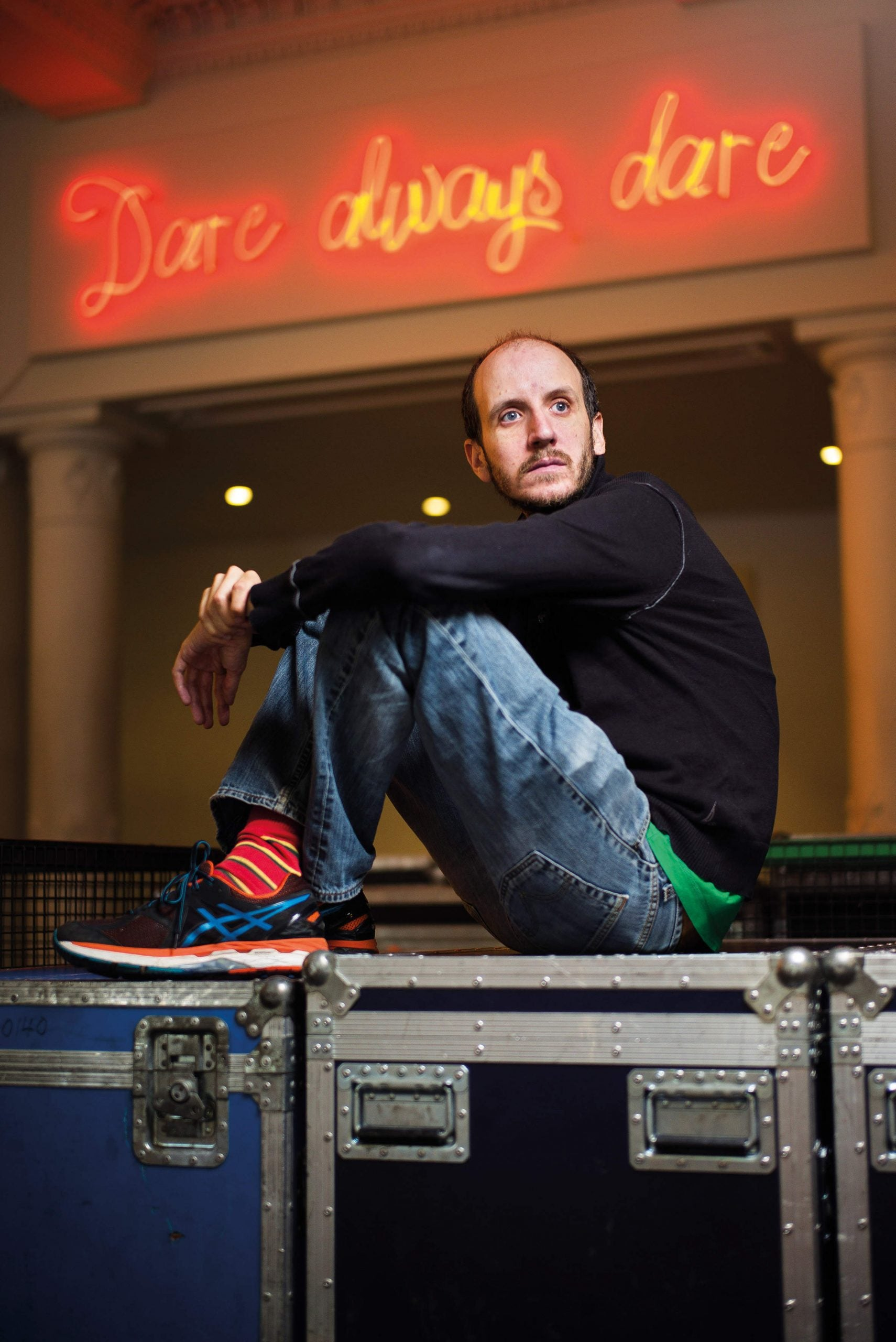 From Harry Potter to Jimmy Savile: Jack Thorne on the darkness that defines his dramas
