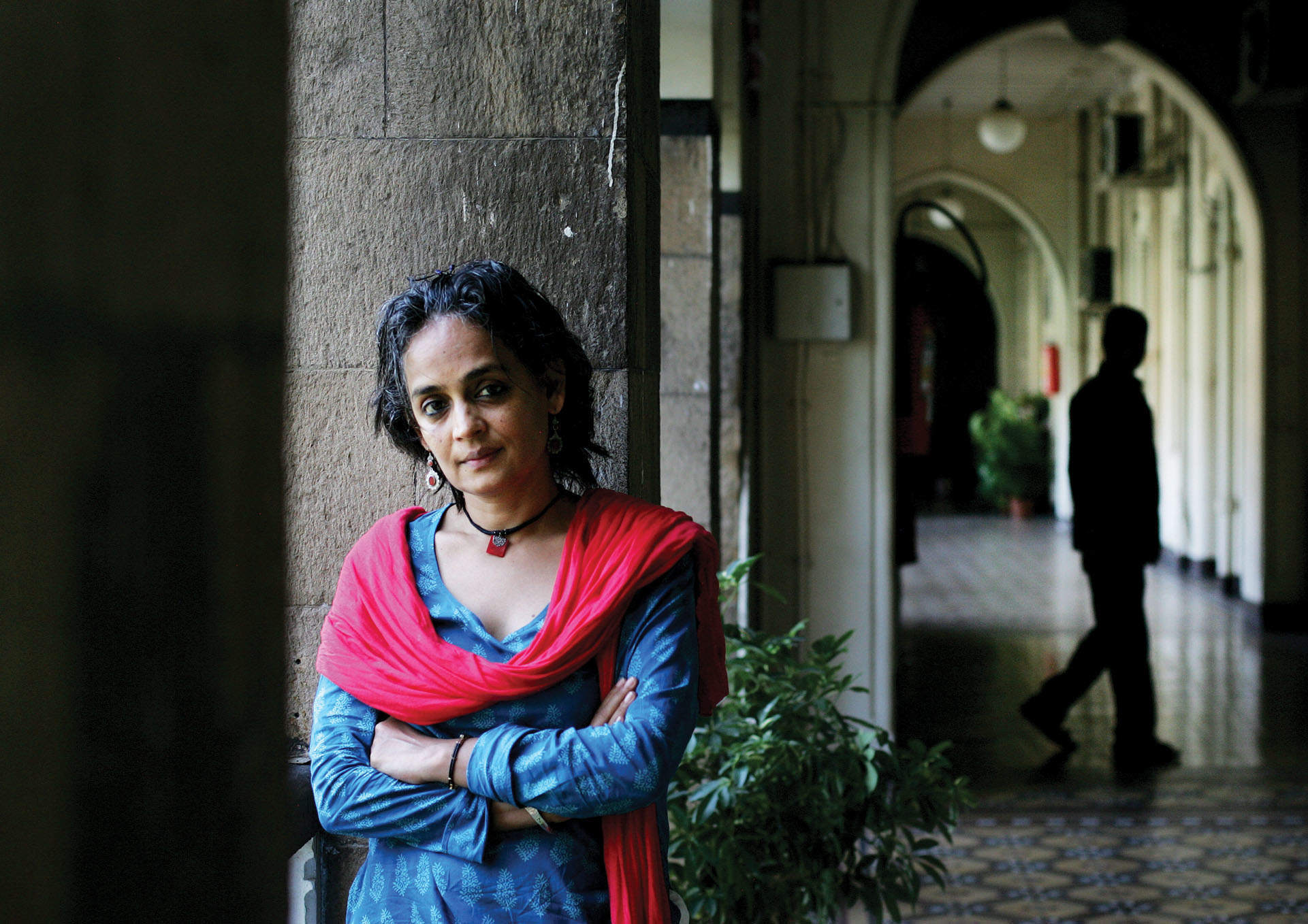 Arundhati Roy returns to fiction after 20 years - but can she move on from The God of Small Things?