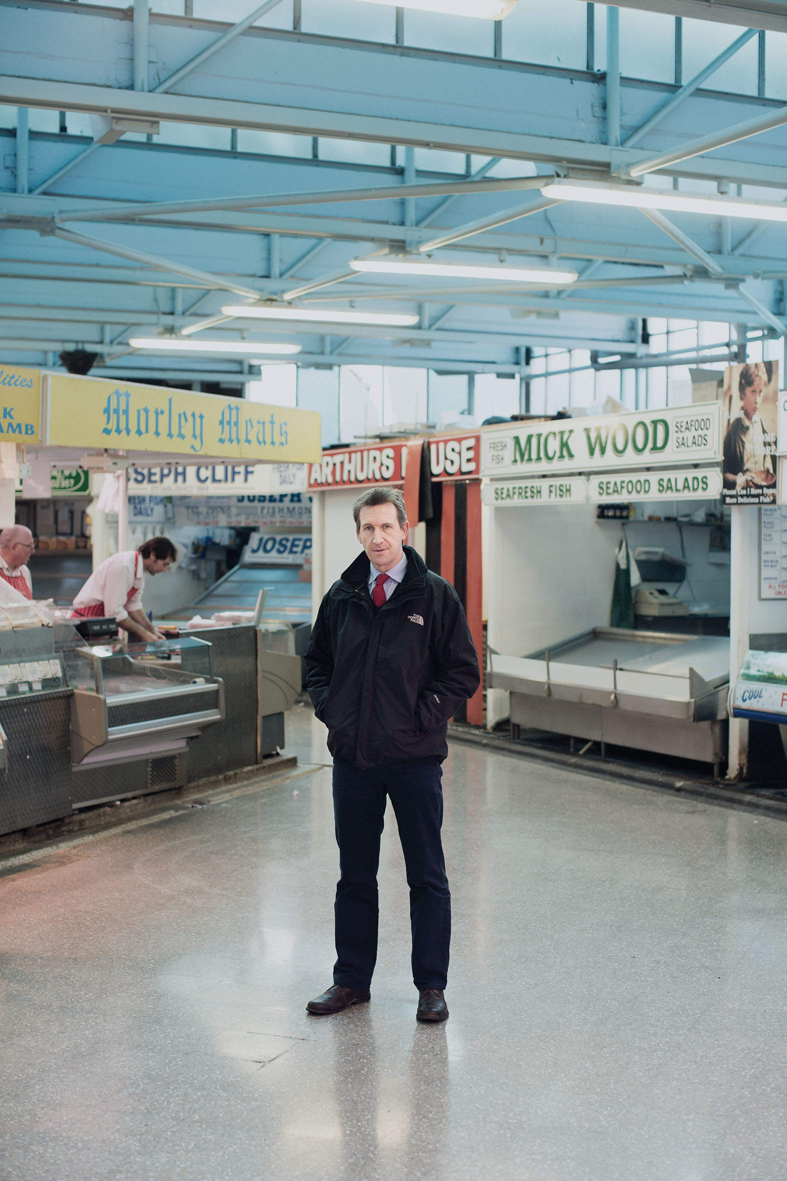 View from Barnsley Central: on the trail with Labour's former future leader