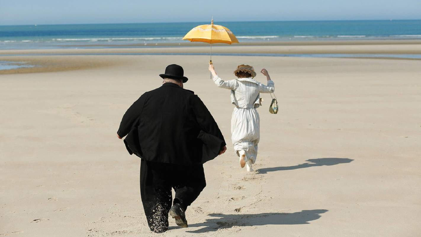 Slack Bay mixes slapstick, social commentary and cannibalism