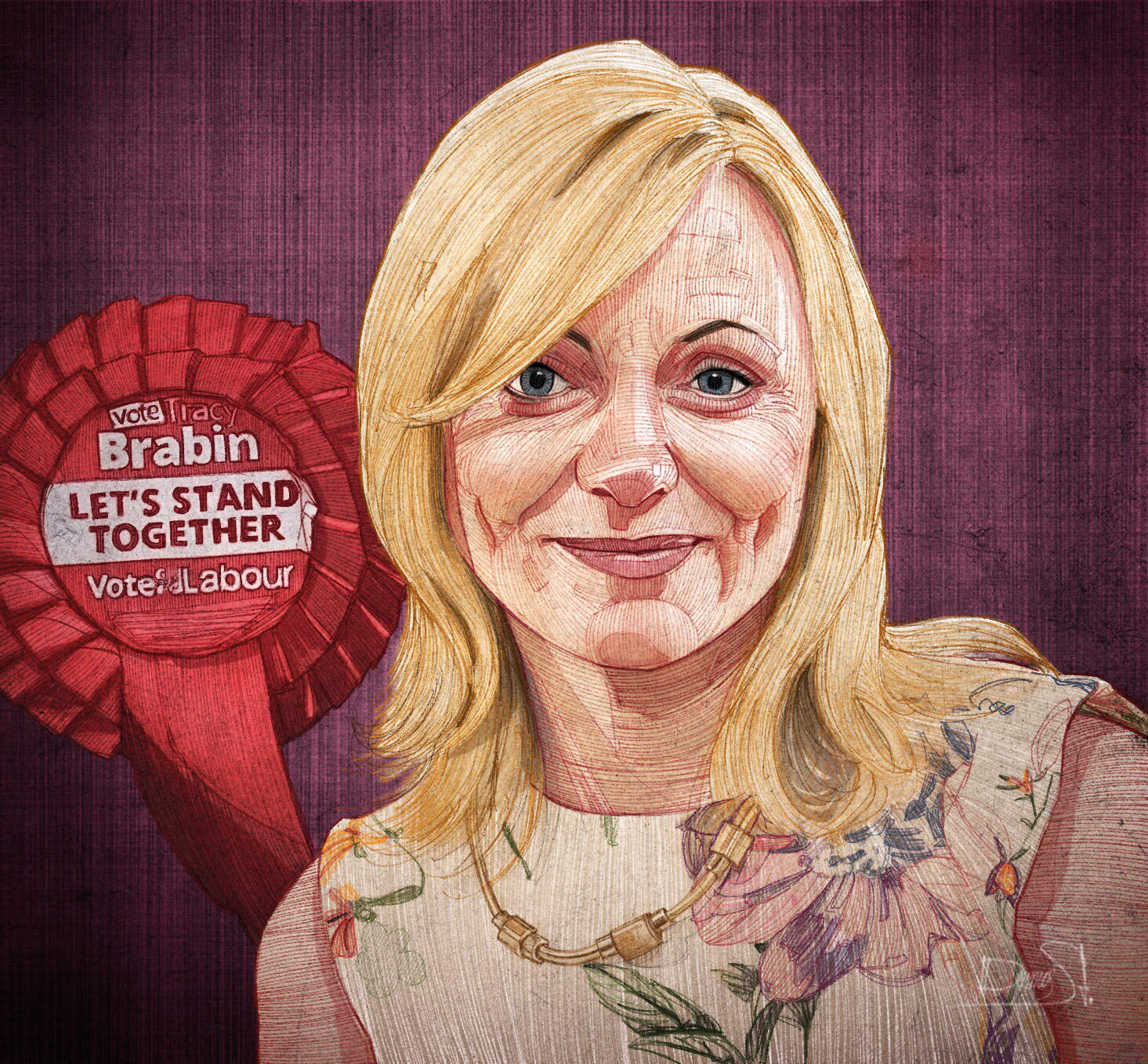 """Tracy Brabin Q&A: """"I'd like to be part of Boudicca's tribe. In my version, we'd win"""""""