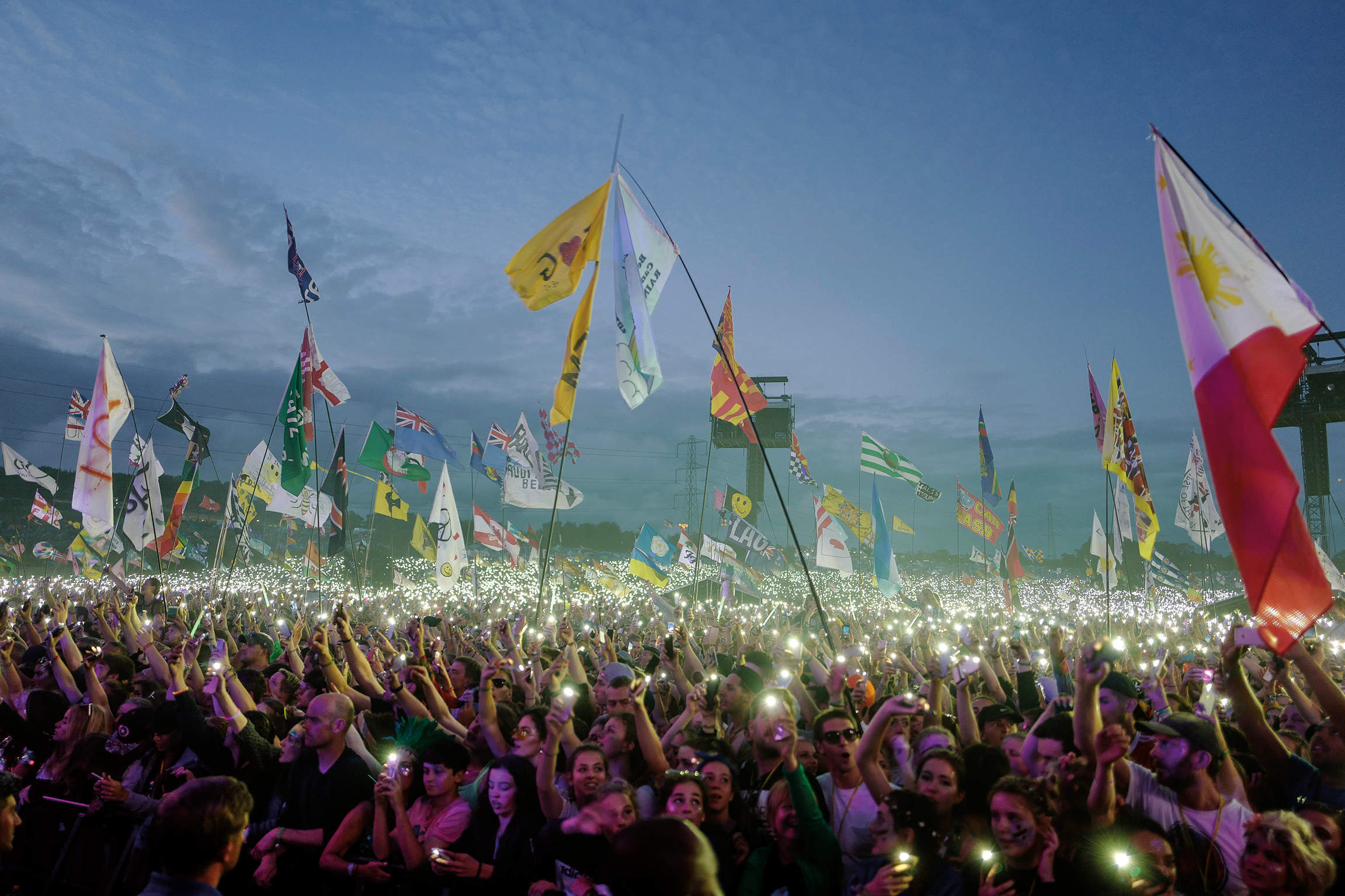 The roar of the Glastonbury crowd is not enough – Labour needs to win elections