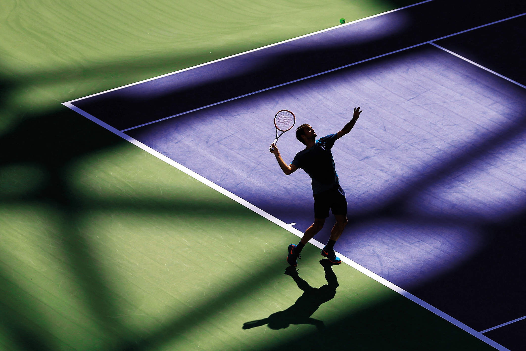 """Worshipping the tennis god: is Roger Federer really an """"artist""""?"""