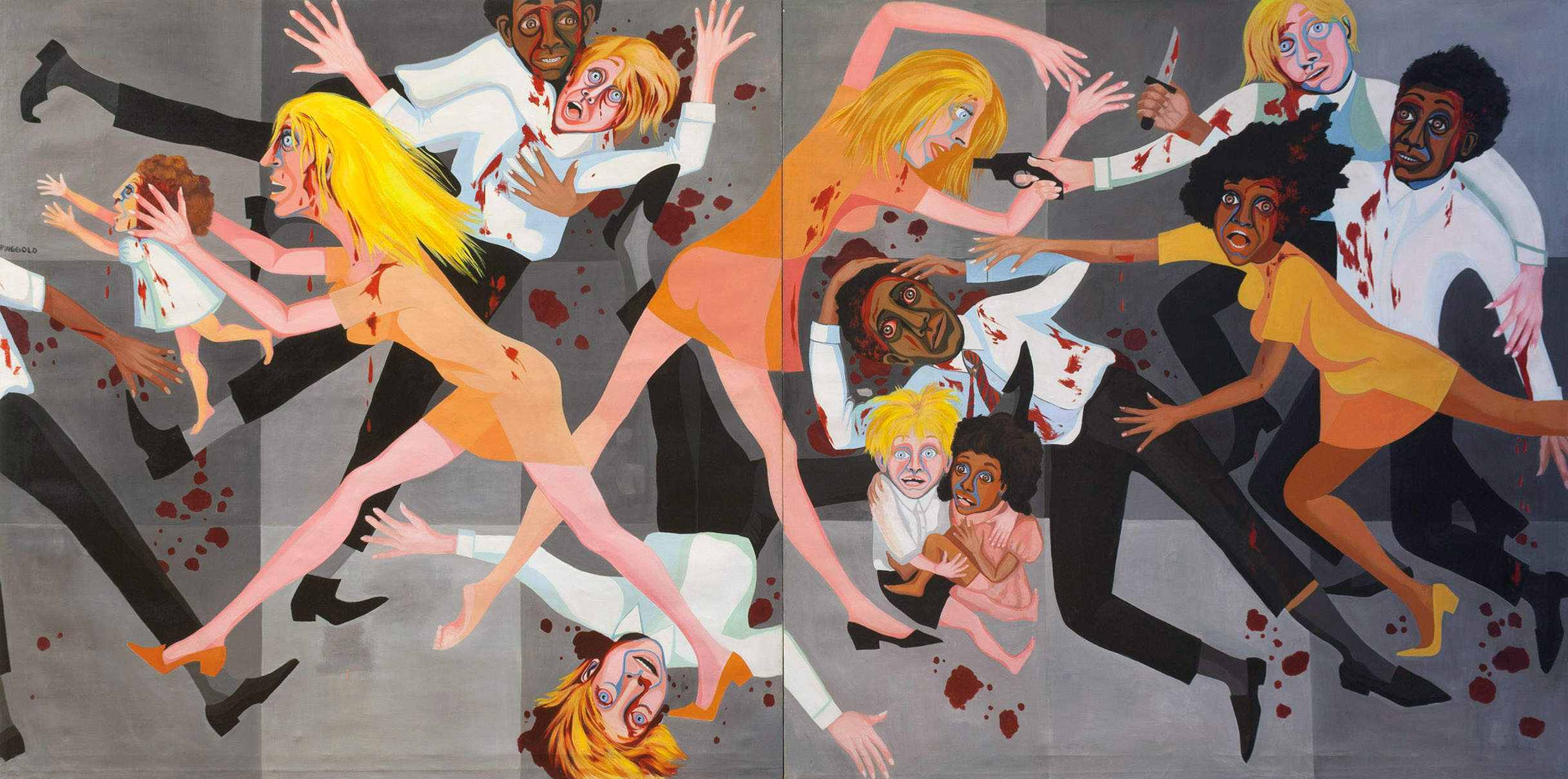 Soul of a Nation: a revelatory exhibition telling the story of black art