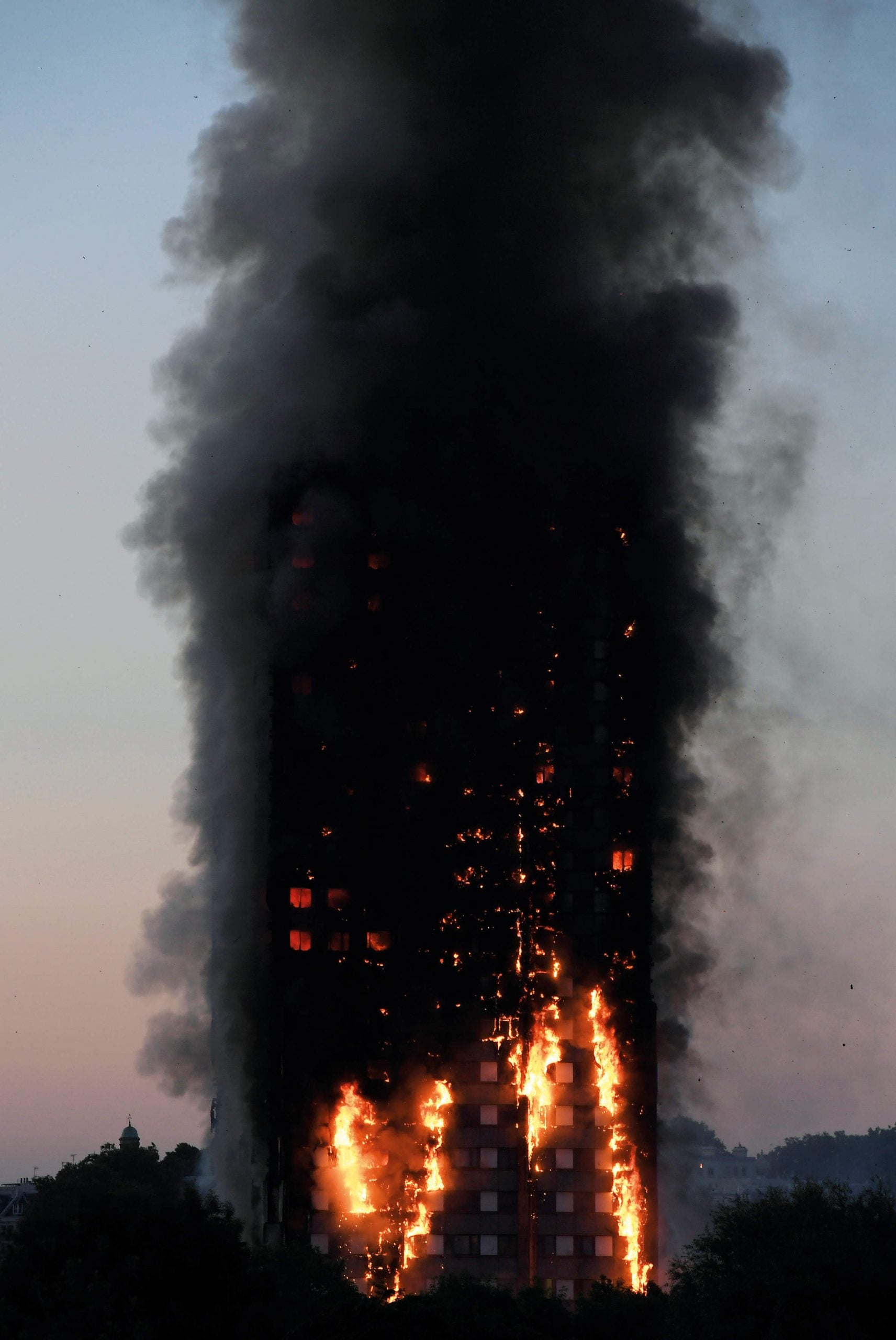Murder by numbers: the legacy of the Grenfell Tower fire