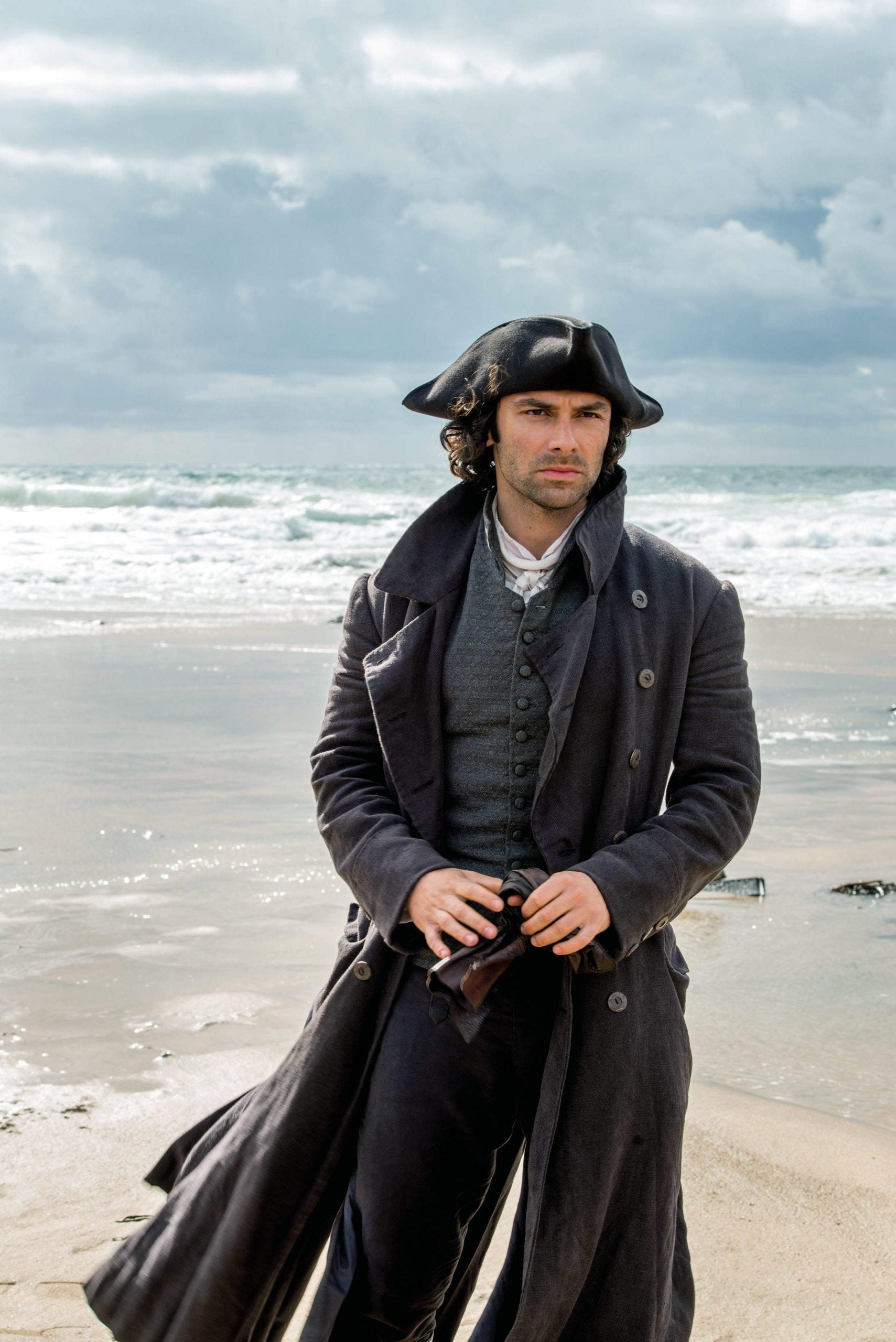 Why Ross Poldark is Blue Labour