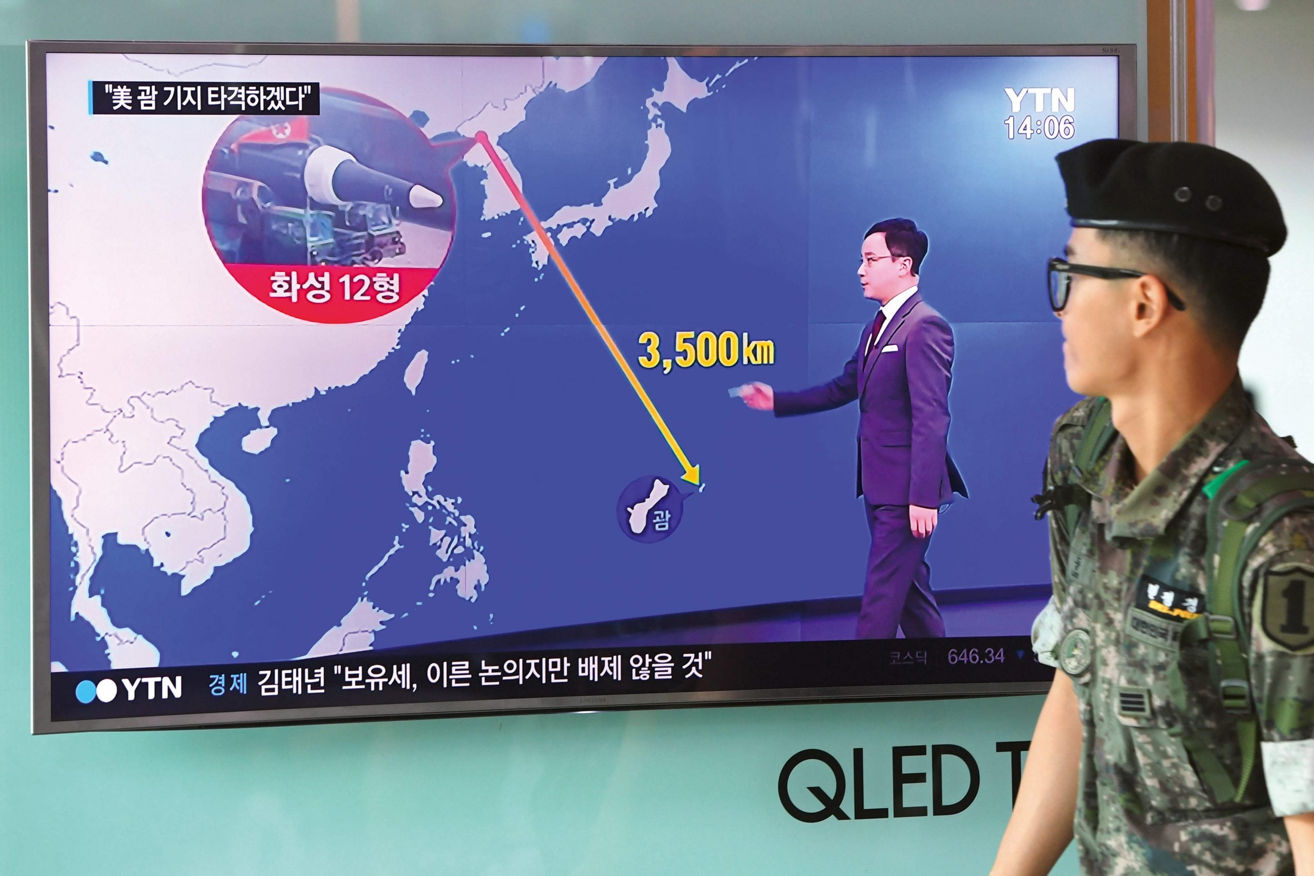 Why Russia holds the key to resolving the North Korea crisis