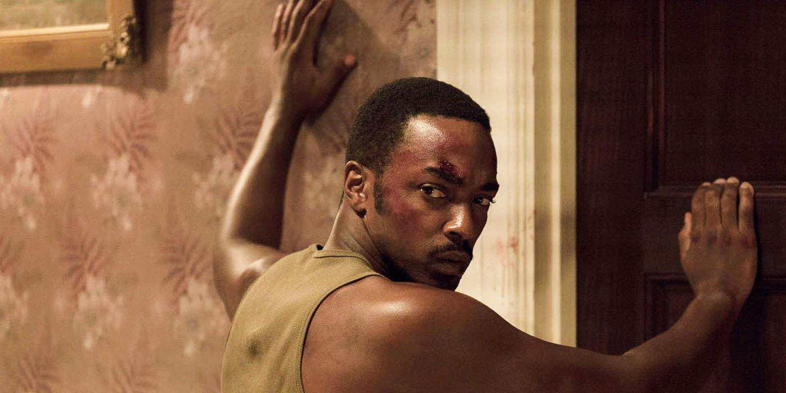 Detroit is a harrowing, relentless and intensely angry film – as it should be