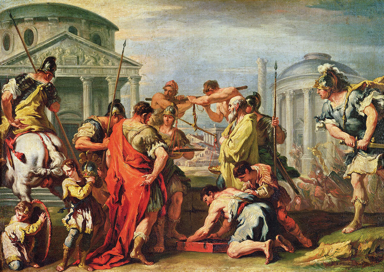 What the lessons of the Roman Empire can teach us about Donald Trump