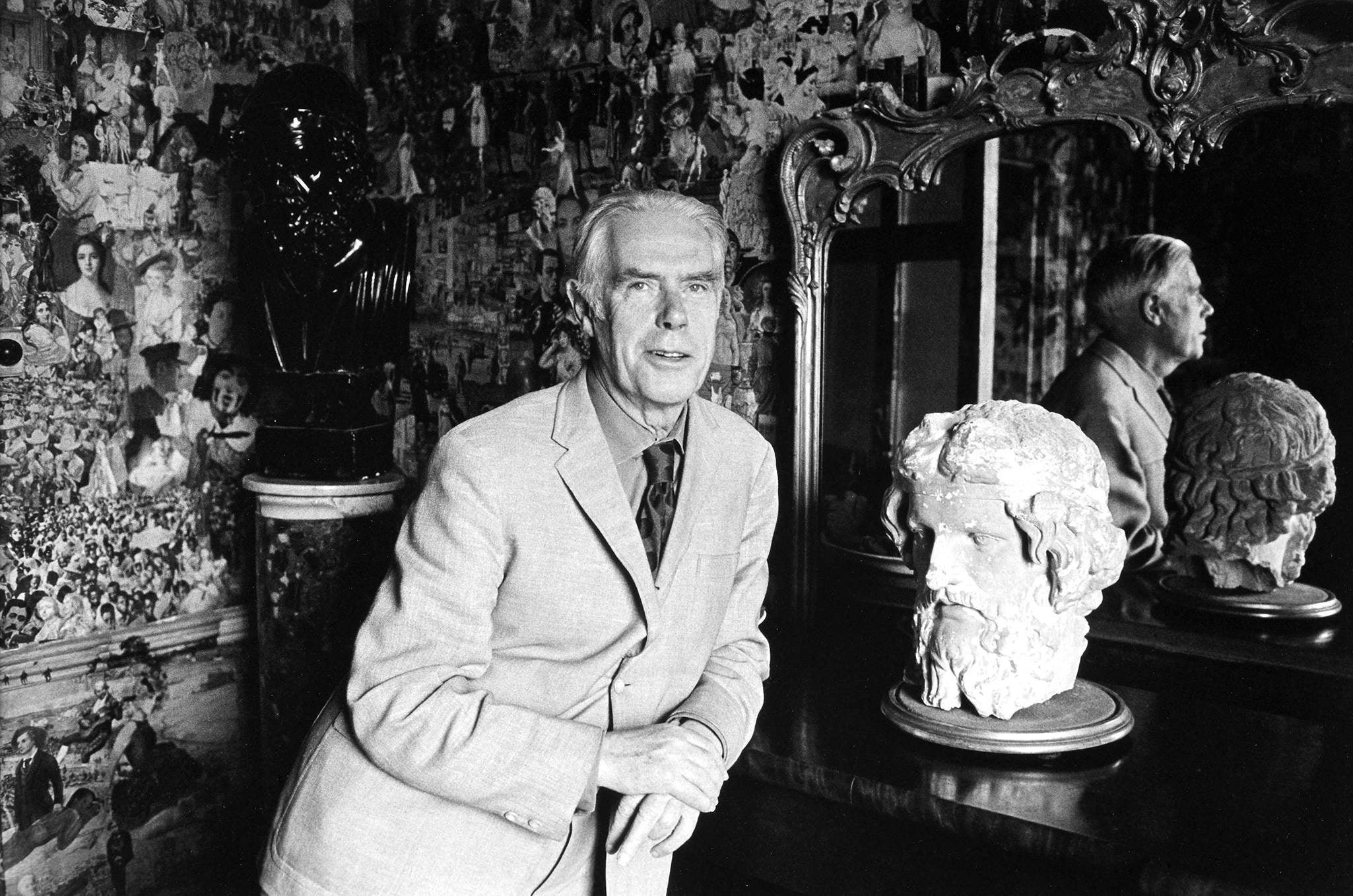Dancing to the Music of Time: the intriguing and elusive Anthony Powell