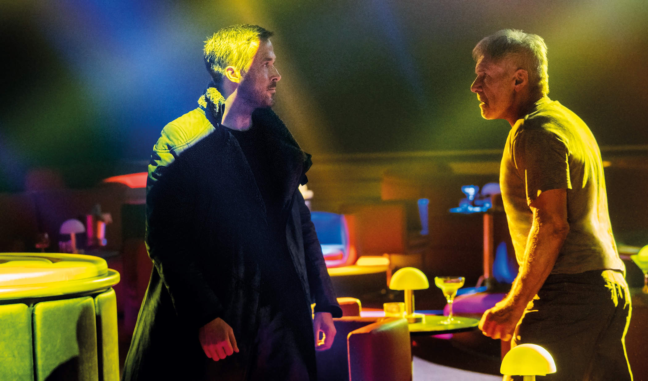 """""""Looking for something real"""": does Blade Runner 2049 do the original justice?"""