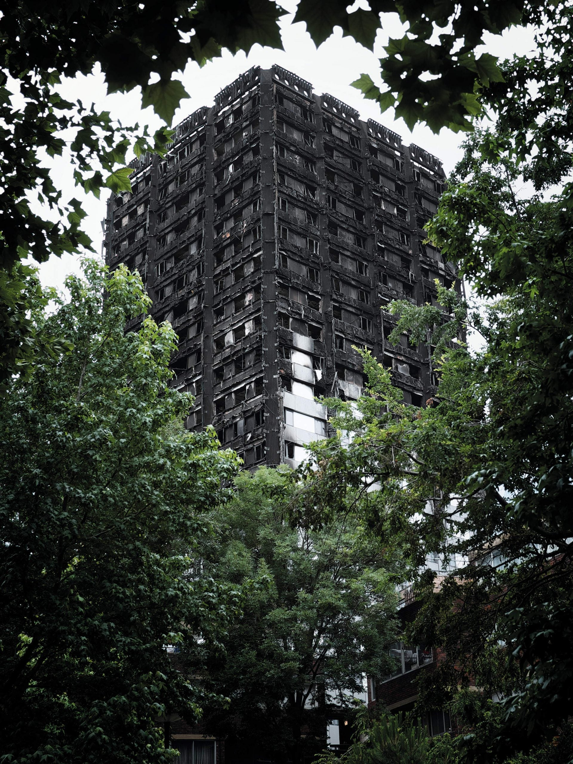 Grenfell Tower: chronicle of a tragedy foretold