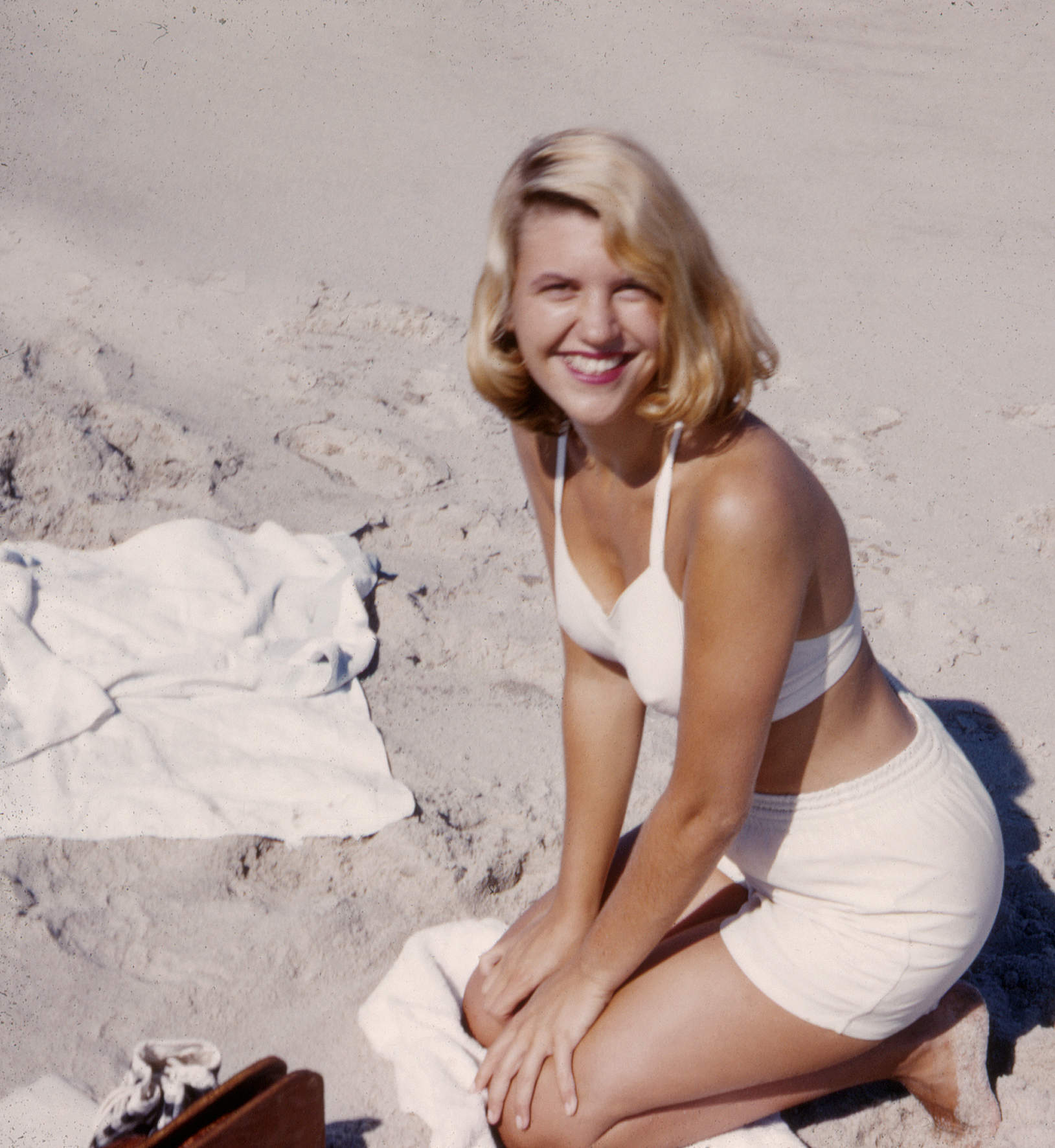The many selves of Sylvia Plath: the poet's early letters show a writer in training
