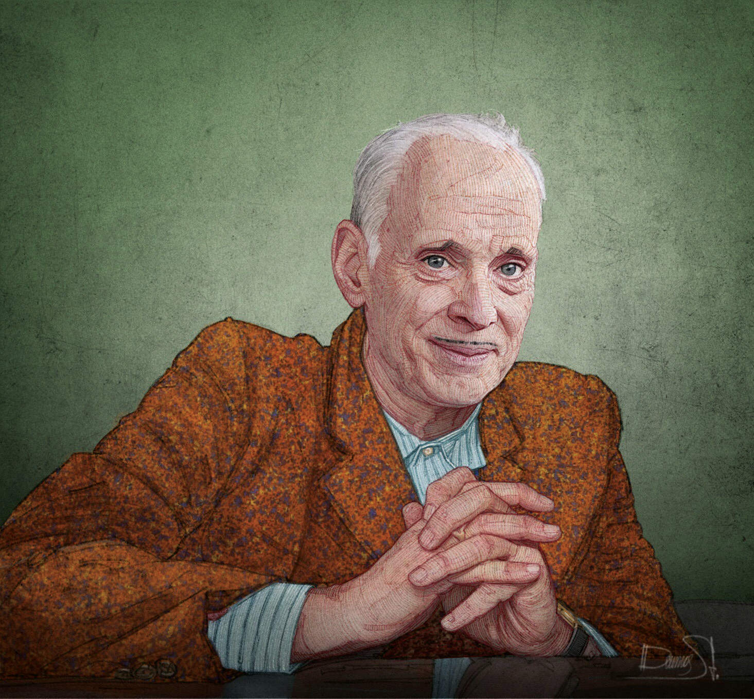 """John Waters Q&A: """"The Resurrection's going to happen. It'll be crowded, but interesting…"""""""