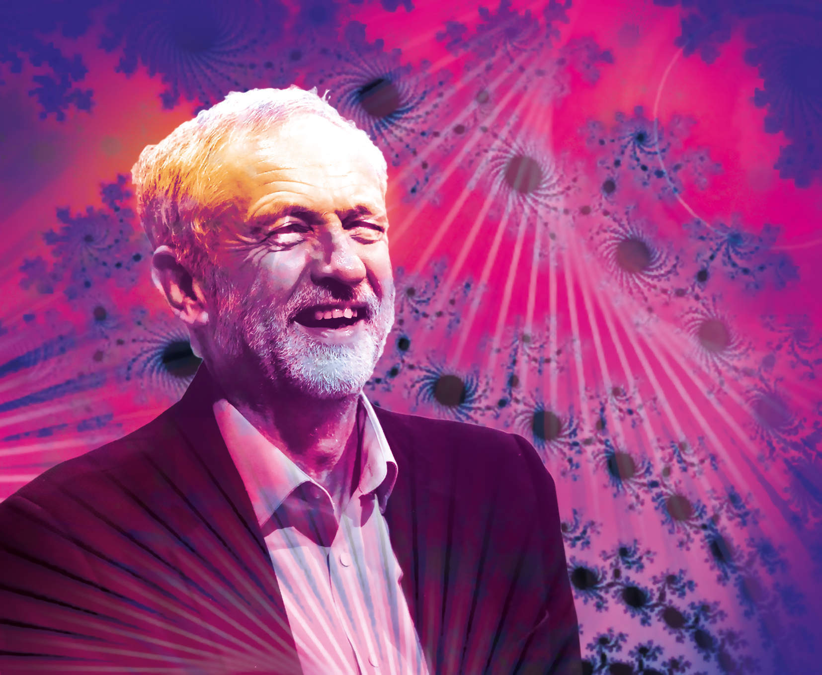 """Why the time has come for """"Acid Corbynism"""""""