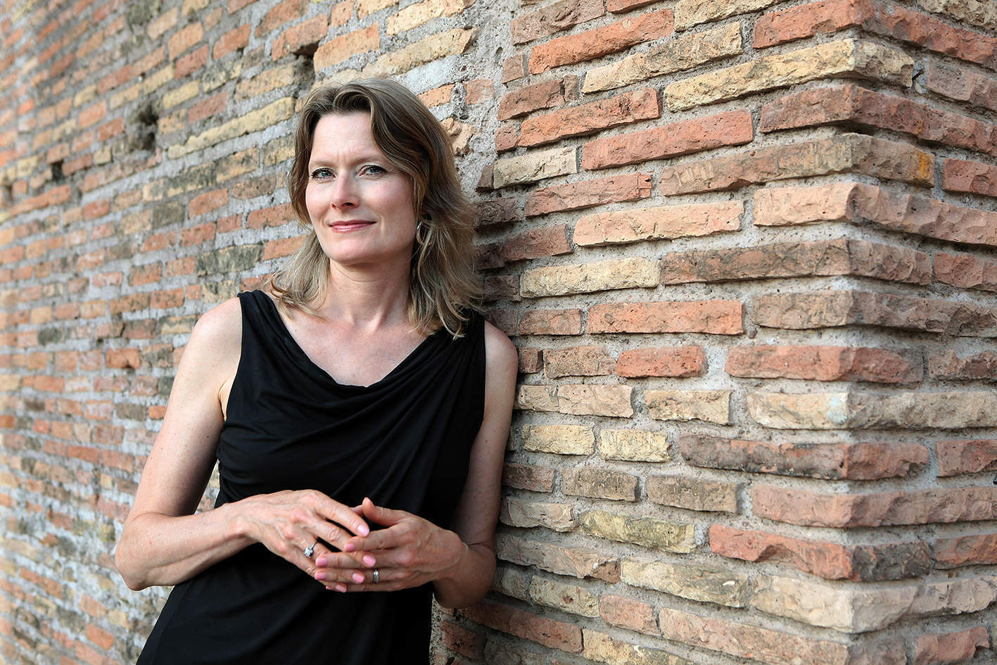In much of Jennifer Egan's Manhattan Beach, feelings come second place to facts