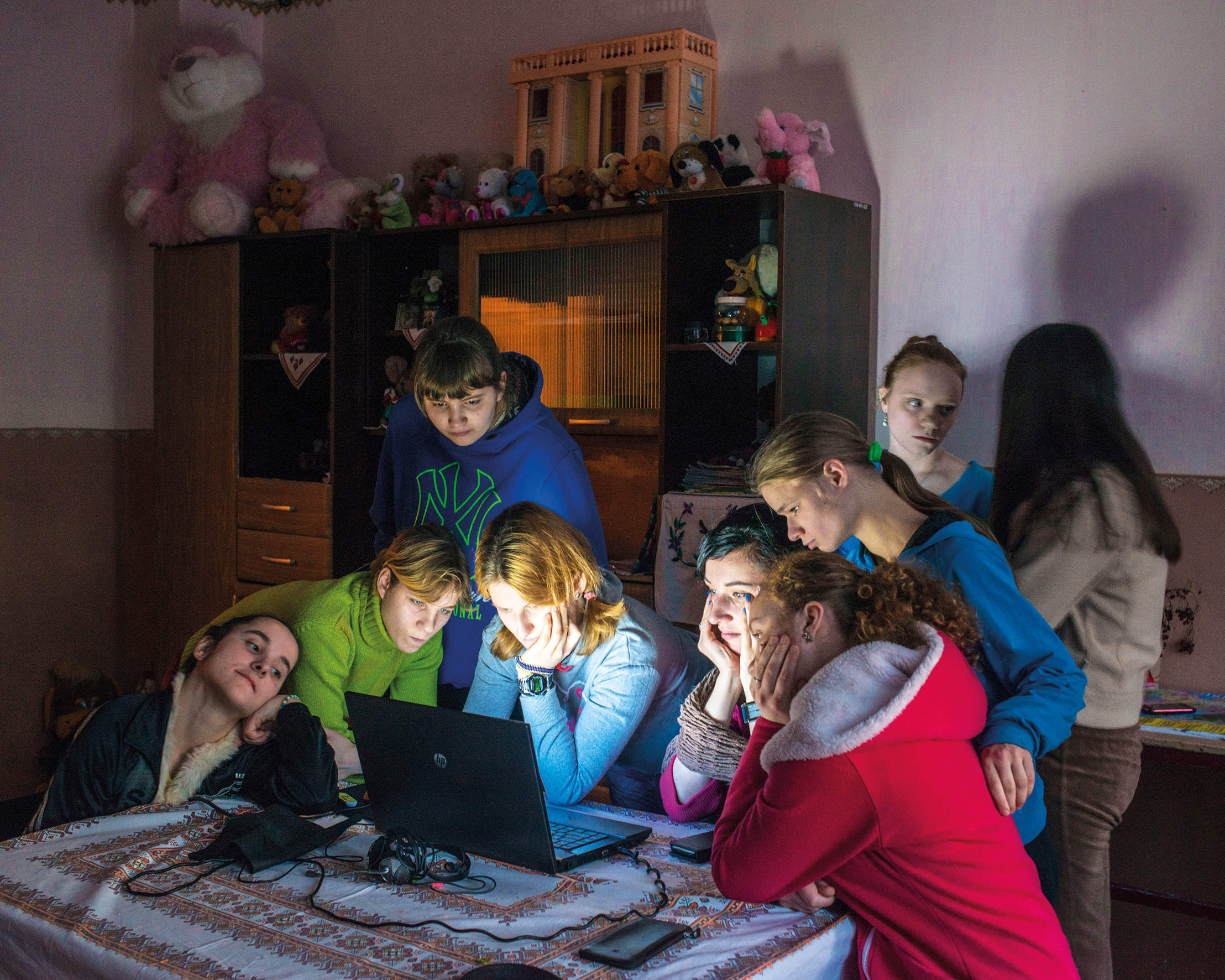 Kids These Days and iGen: two competing visions of what makes a millennial