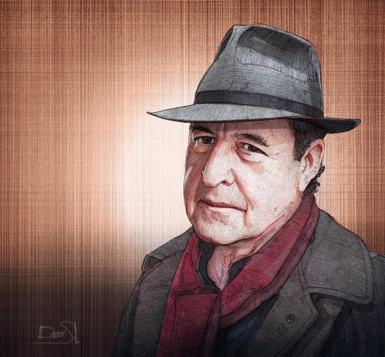 """John Banville Q&A: """"I've reached the age where I can be a cross old geezer"""""""