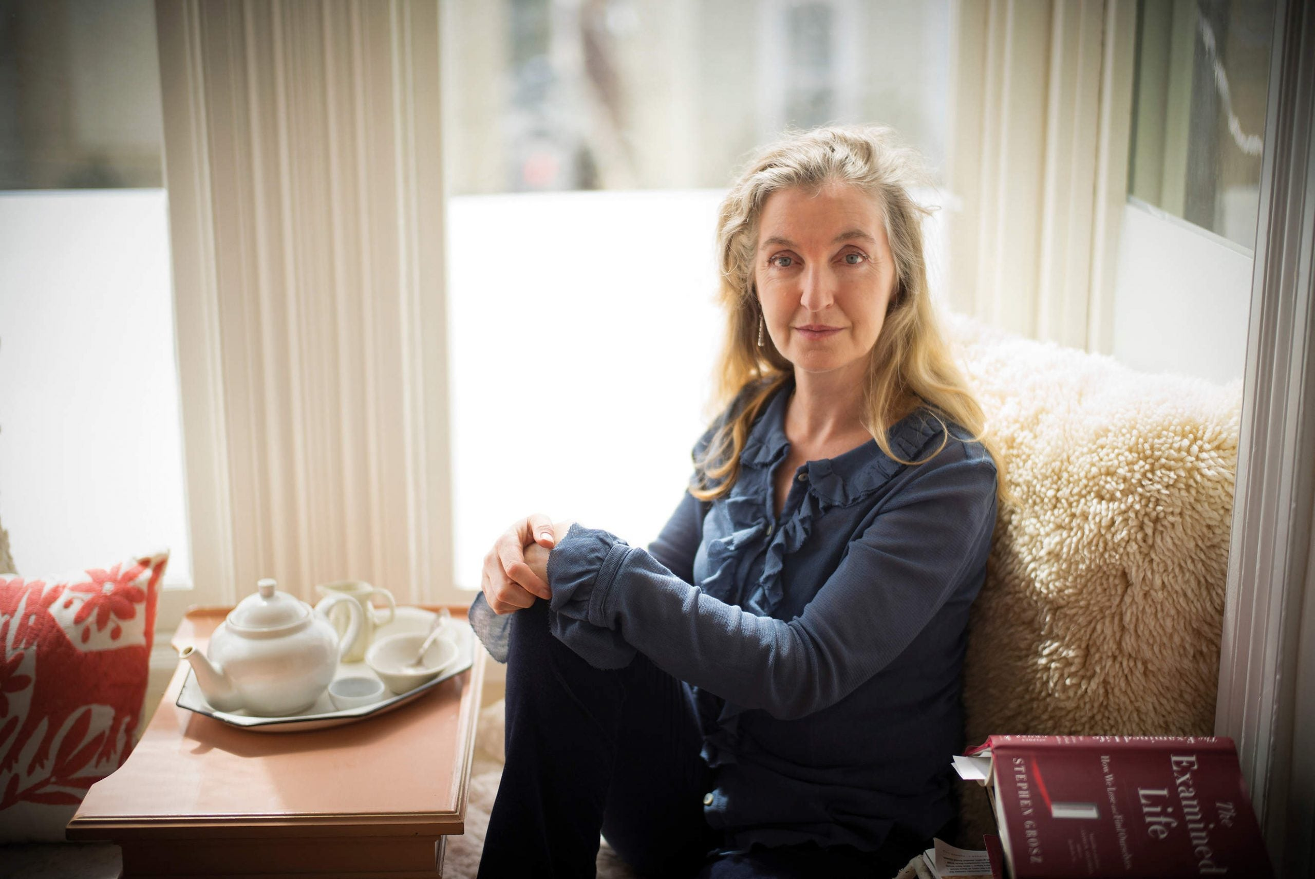 Rebecca Solnit and the renewed battle against sexual harassment