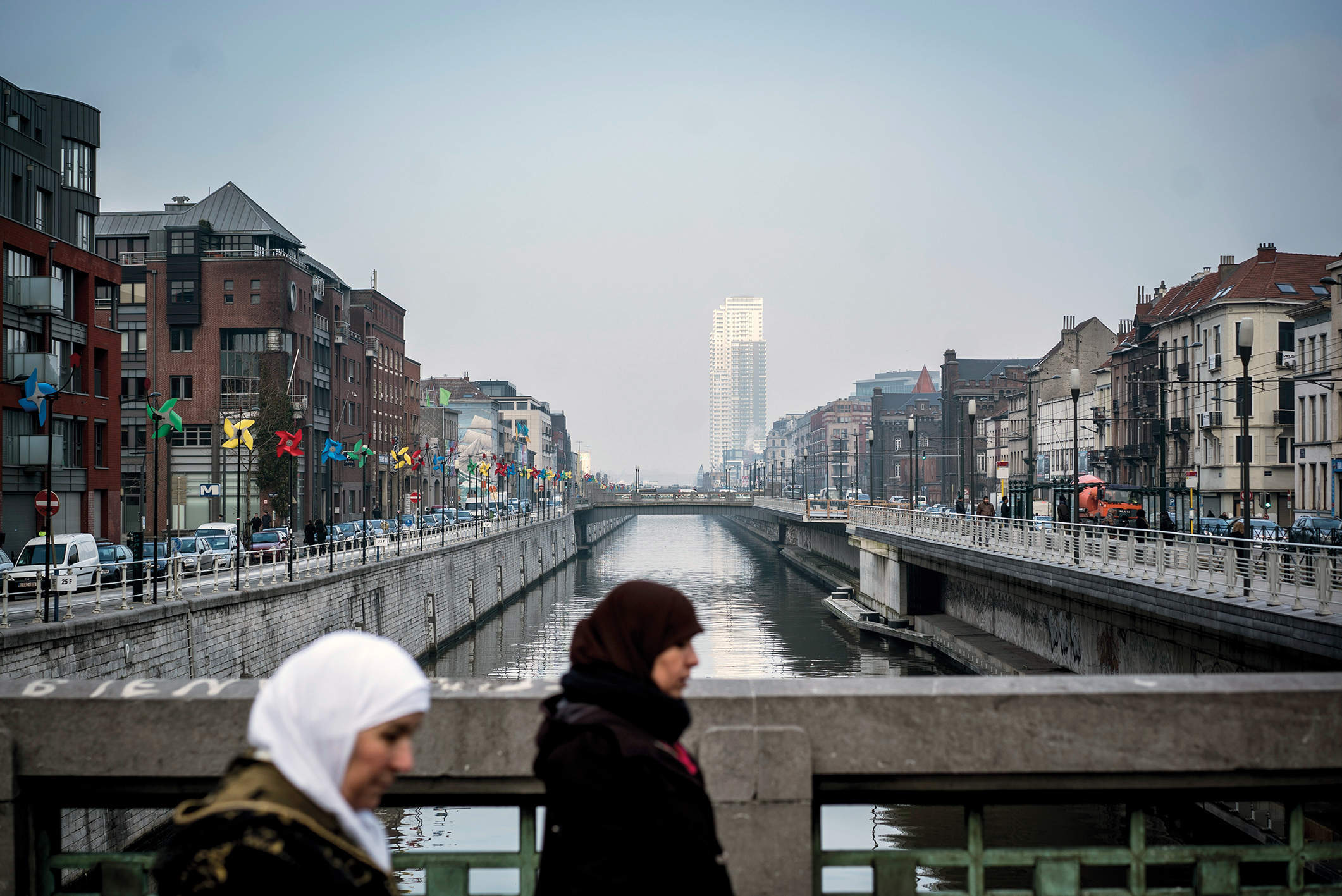 Travels in Belgium, the dysfunctional, fractured state at the heart of the EU
