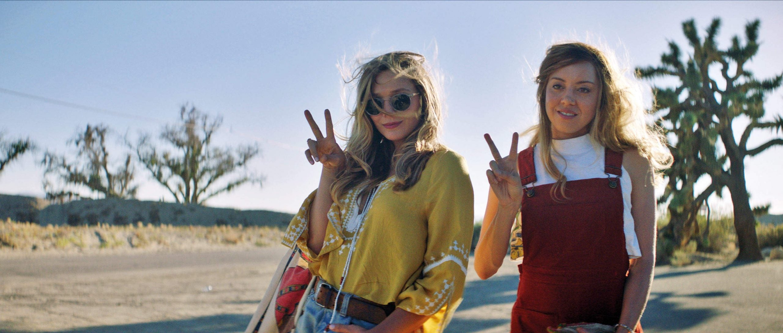 Ingrid Goes West is a barbed LA comedy for the Instagram age