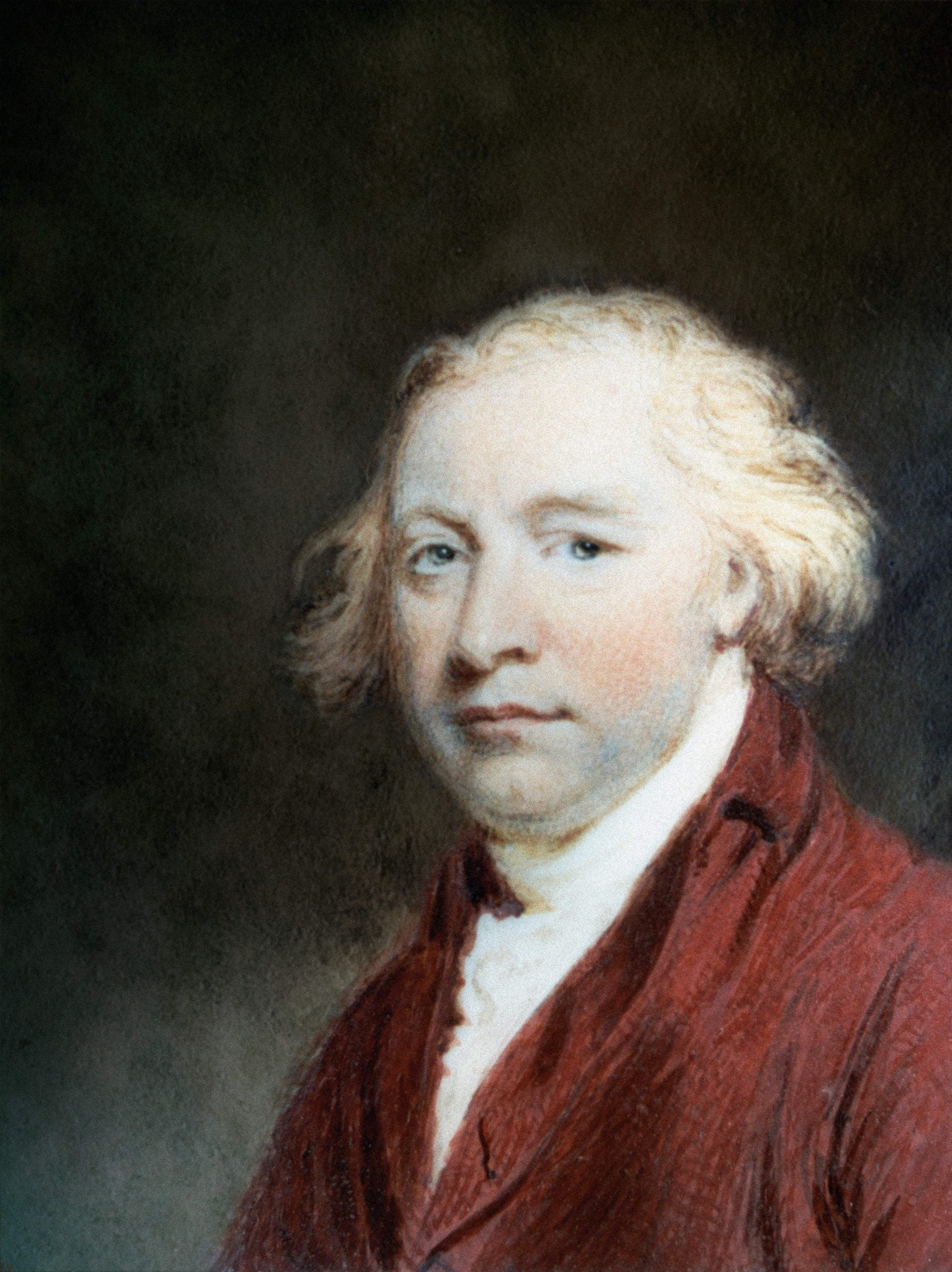 Why Edmund Burke is a philosopher for our troubled times