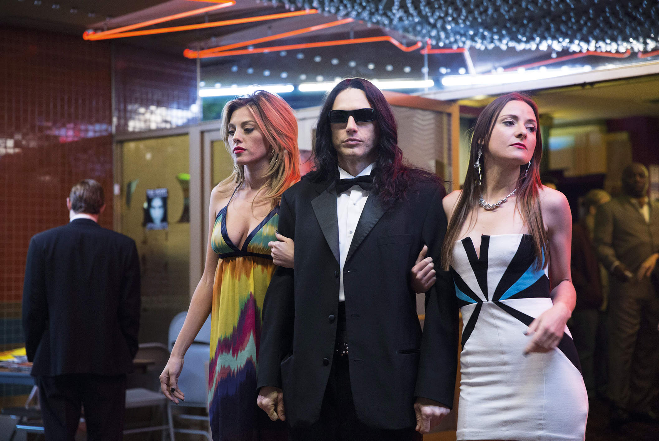 The Disaster Artist shows truly bad cinema, like its opposite, is born of sincerity and vision