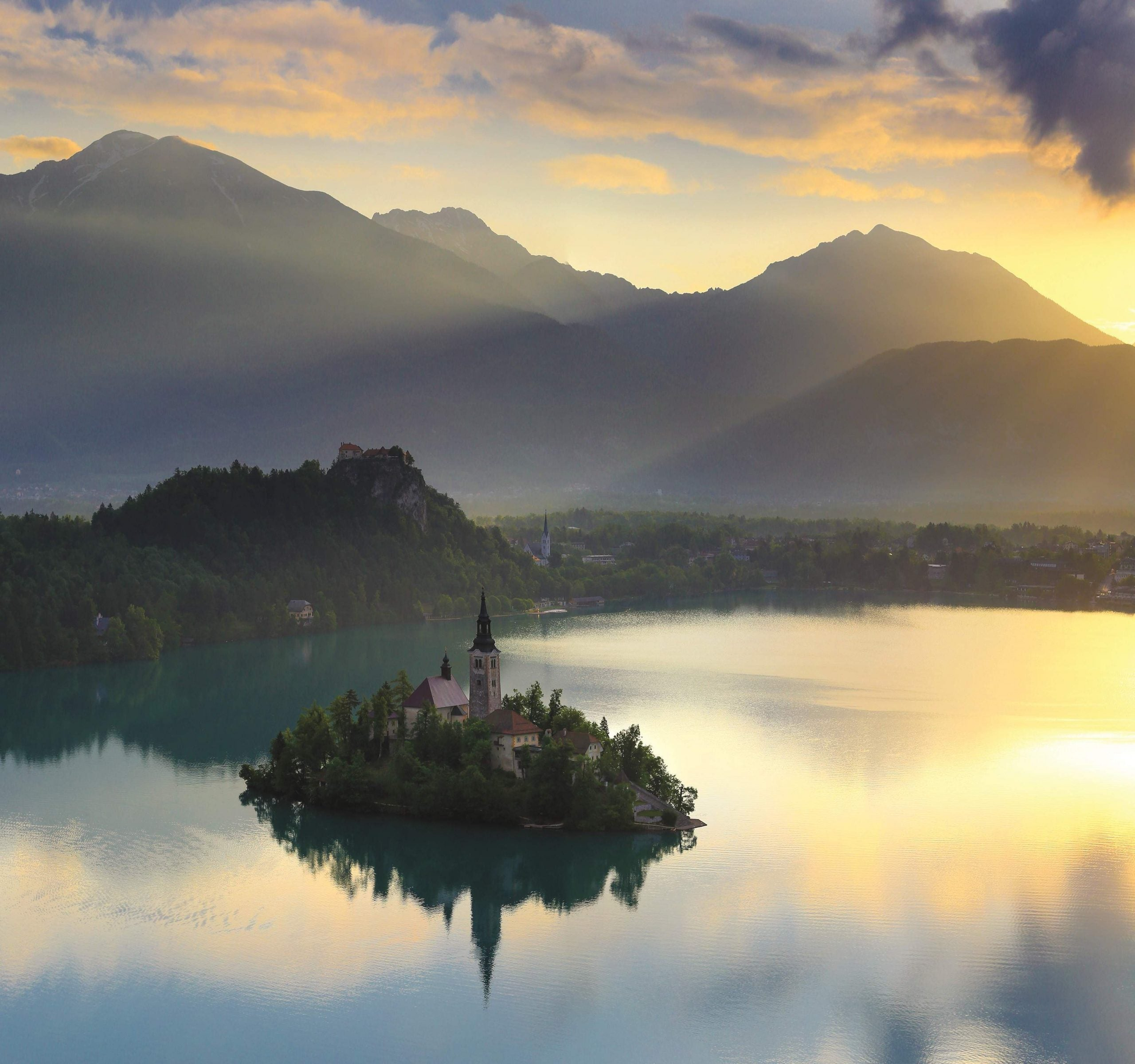 Slovenia – the happy country that should be even happier