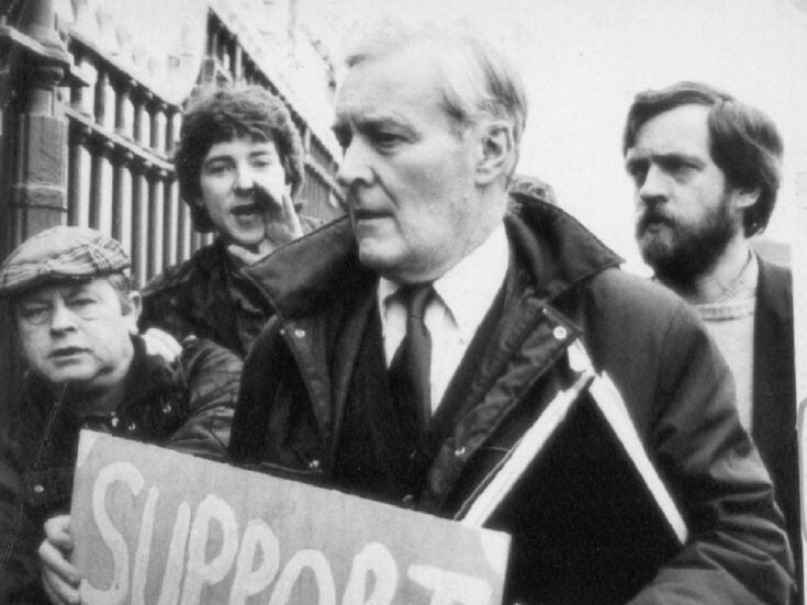 The Bennites' revenge: how Jeremy Corbyn and his allies survived political exile