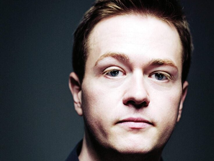 Johann Hari: the man who fell to earth and took on depression