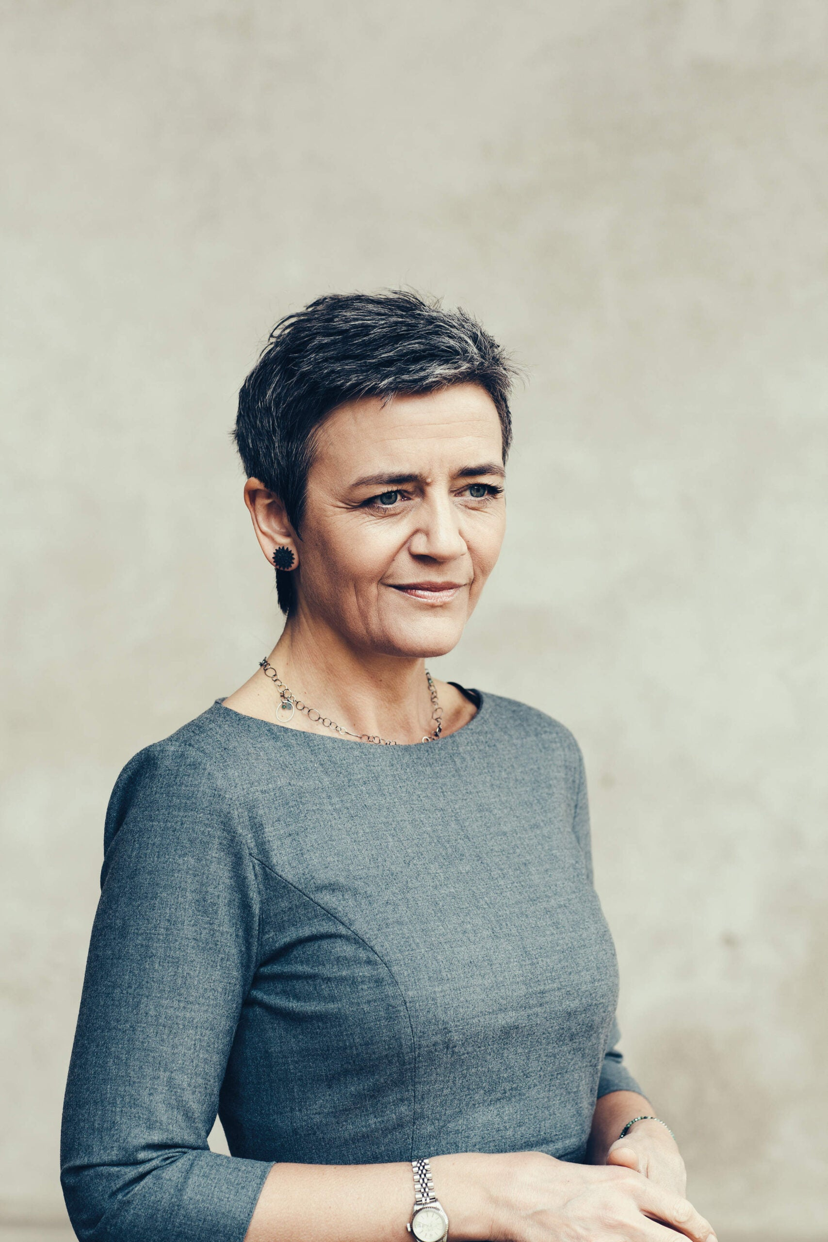 Margrethe Vestager: the EU commissioner who's taming the Tech Giants