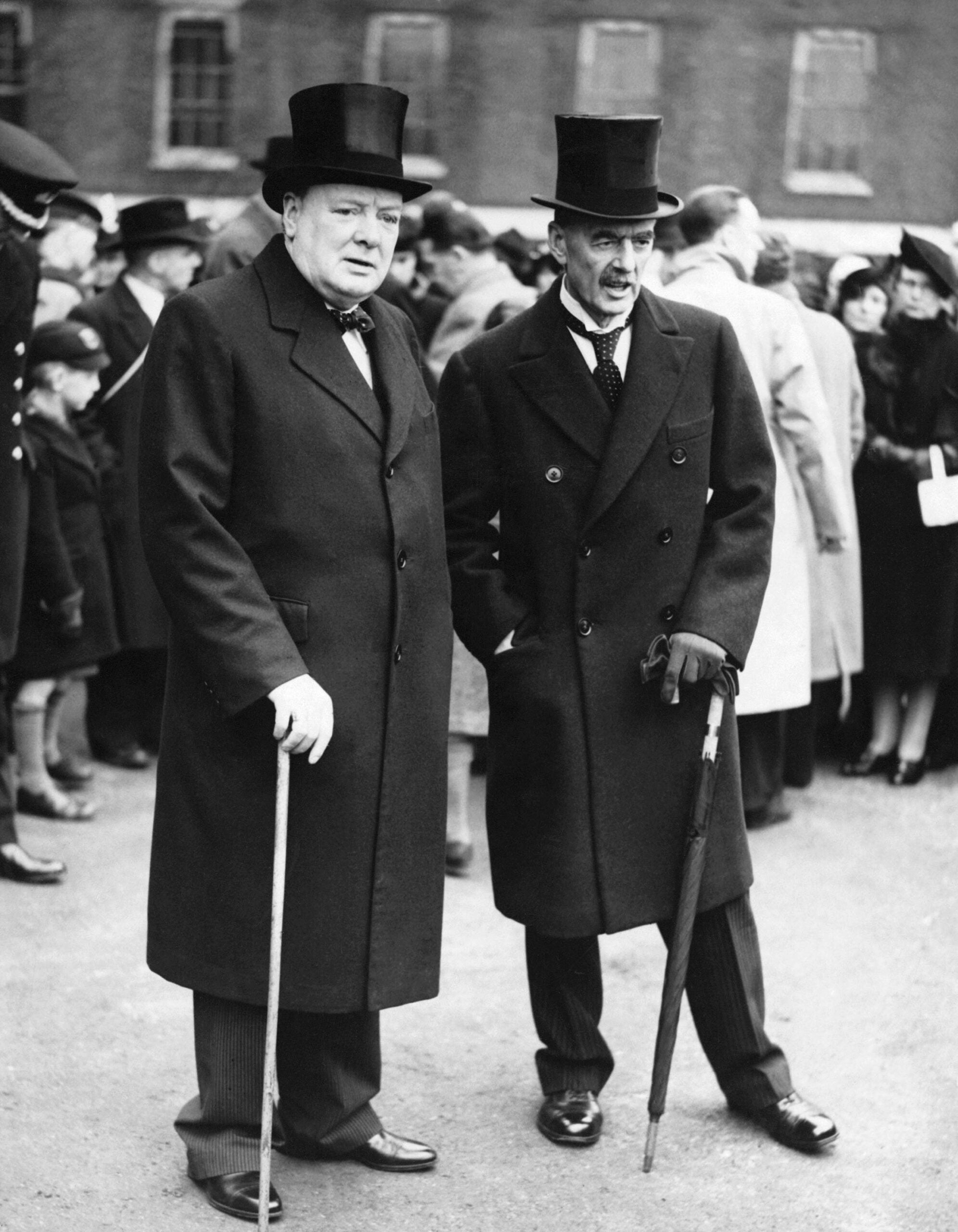 What can Brexit Britain learn from Winston Churchill?