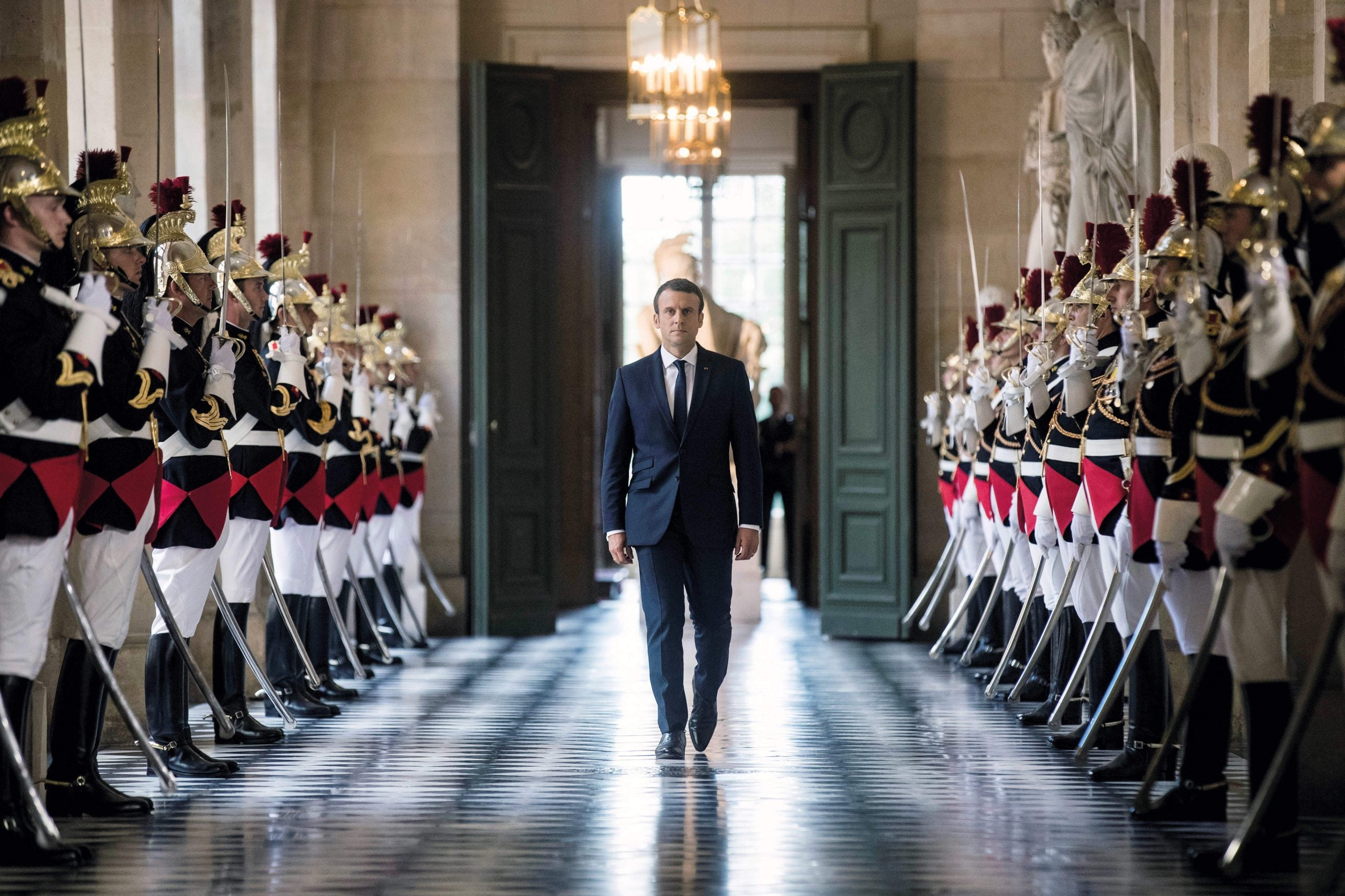Beyond the Great Disruption: confidence is finally returning to Europe