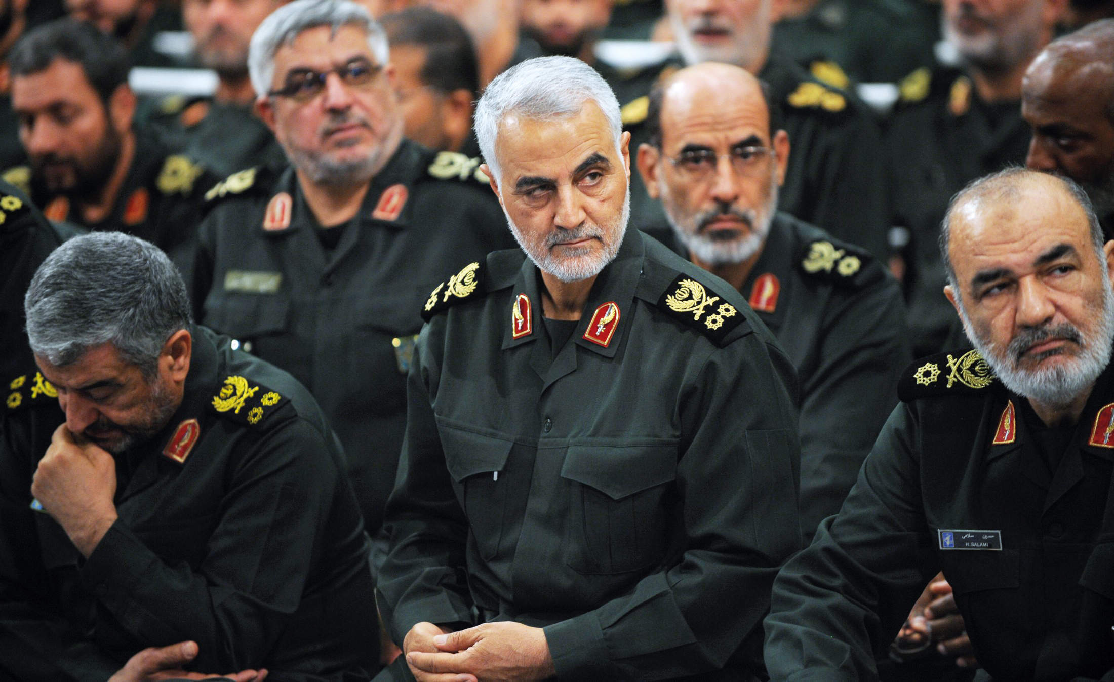 Qasem Soleimani and the remaking of the Middle East