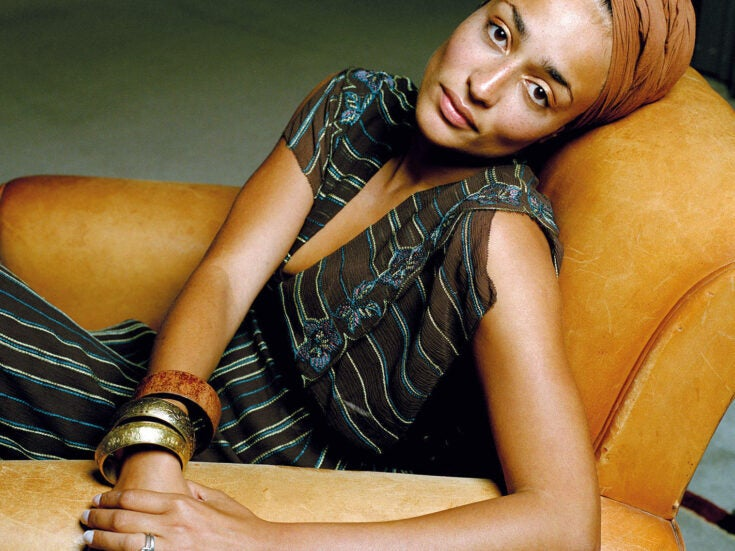 Zadie Smith's essays reveal how success is not all it's cracked up to be