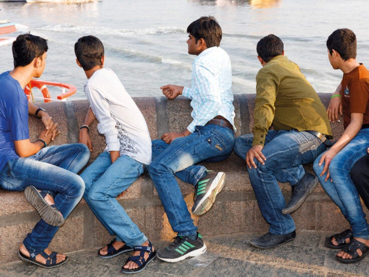 Empty promises: how 600 million young people in India have been missold the future