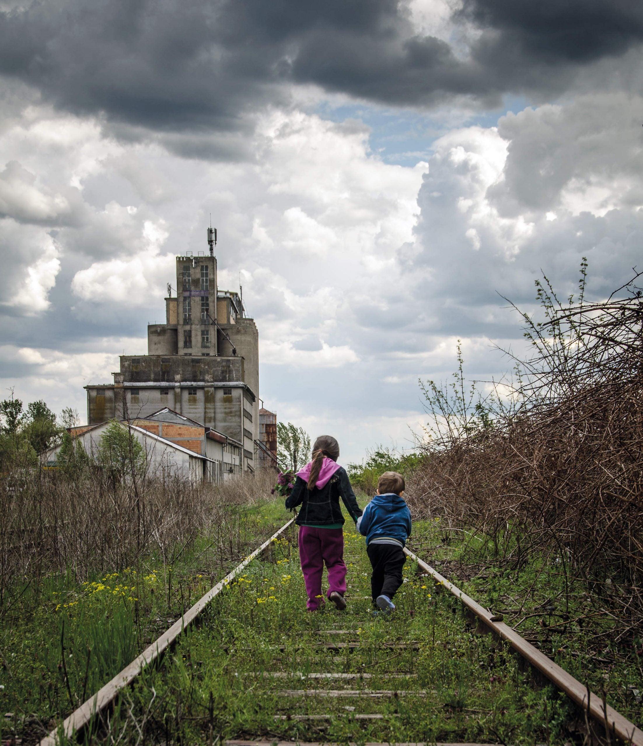 Dictator's playground: inside Viktor Orbán's Hungary