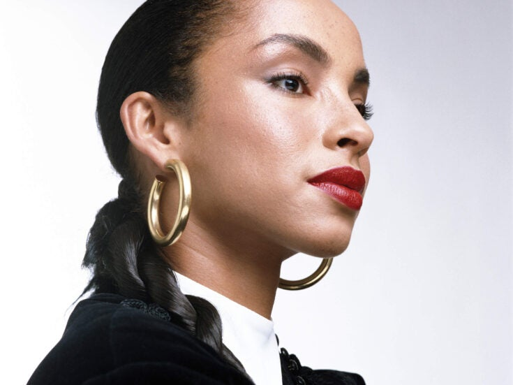 """The queen of """"quiet storm"""": Tracey Thorn on the return of Sade"""
