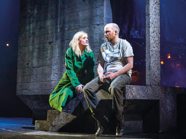 Sound and fury: why Macbeth is having a resurgence in the age of Trump and Brexit