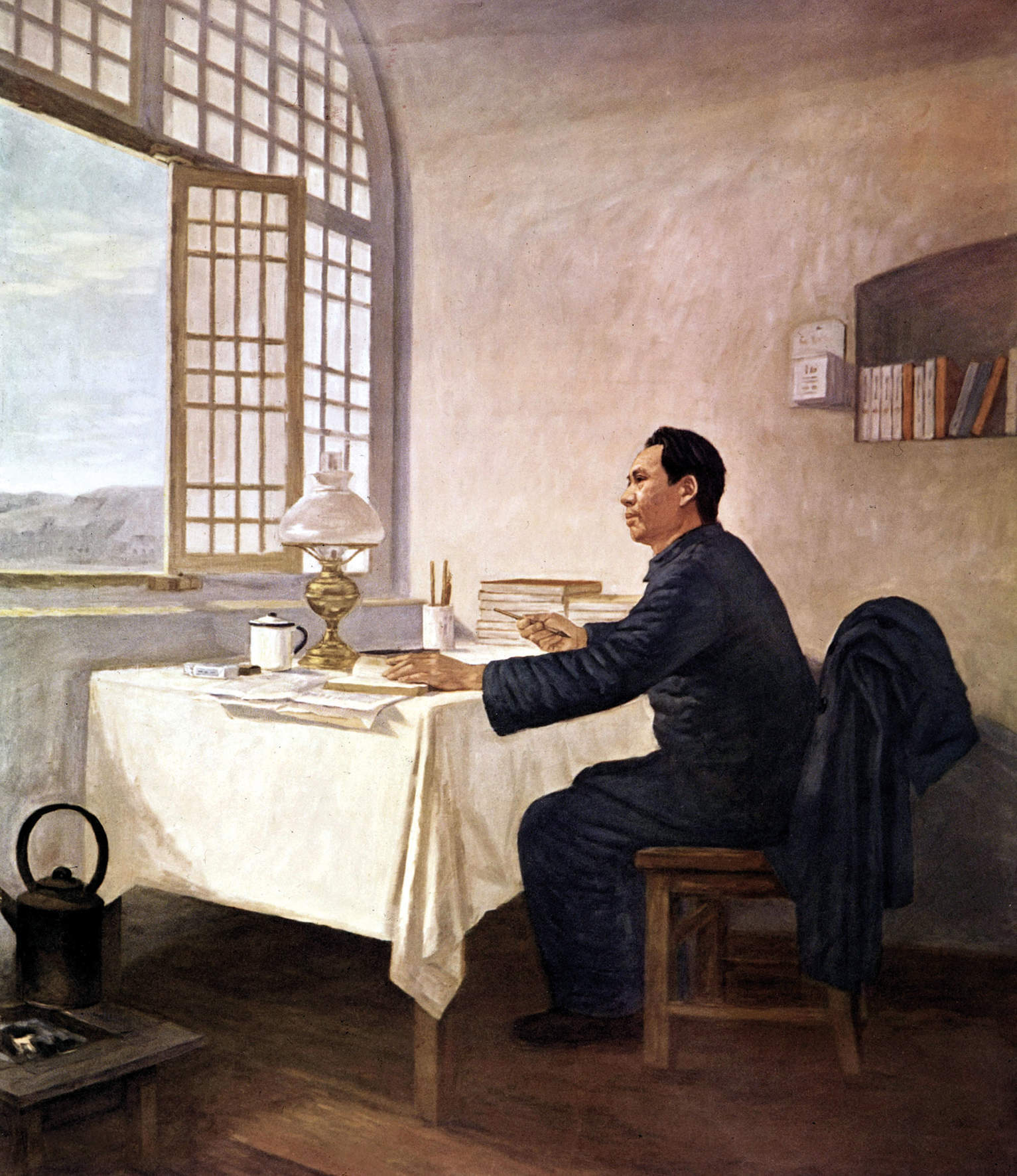Why dictators find the lure of writing books irresistible