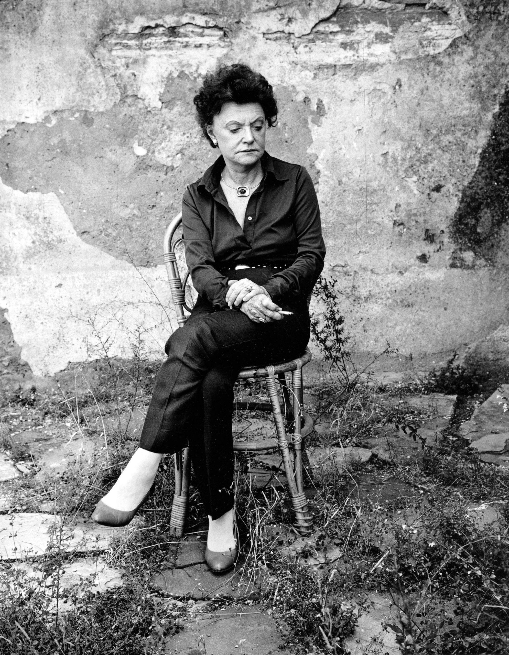 A look at the long prime of novelist Muriel Spark on the centenary of her birth