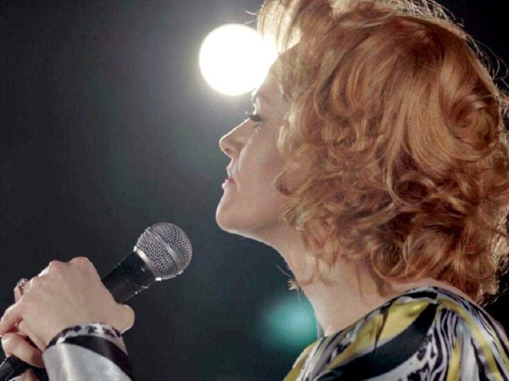 Funny Cow is a film about stand-up comedy: so why isn't it funny?